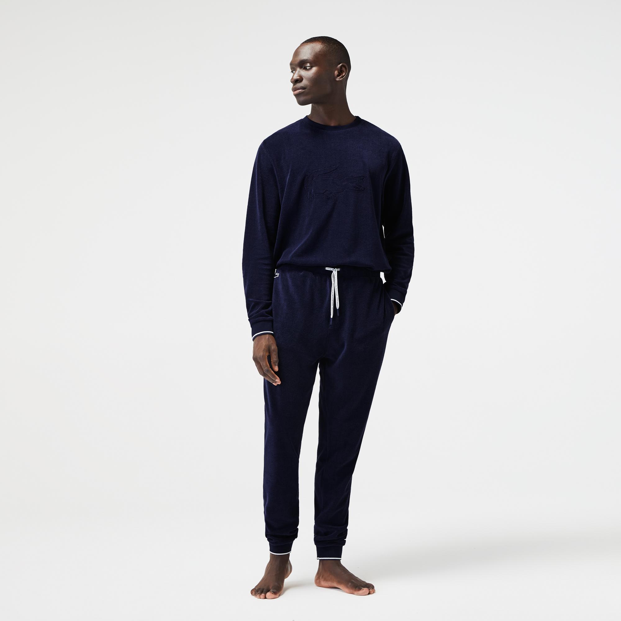 мужские шорты lacoste