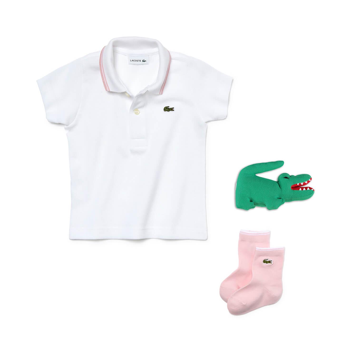 Детский костюм Lacoste фото
