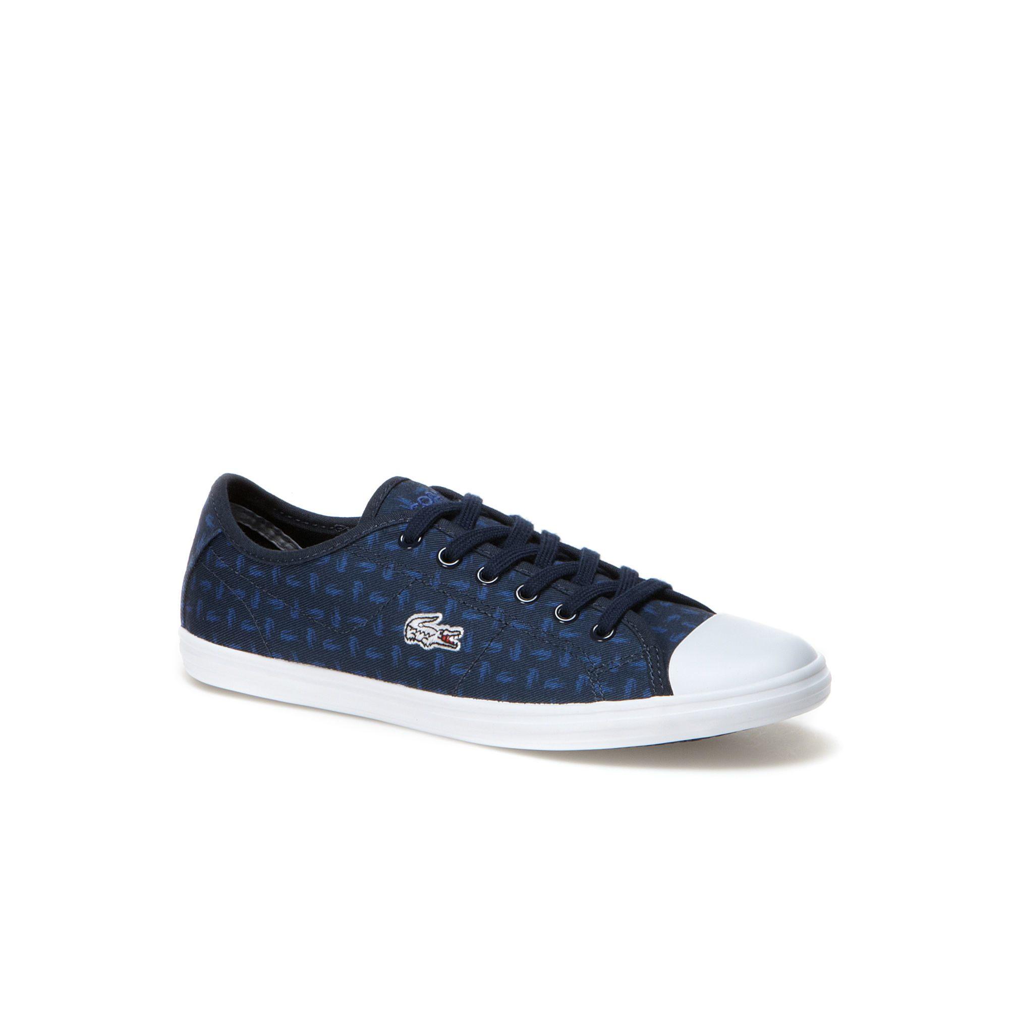 Ziane Sneaker 116 2 Lacoste