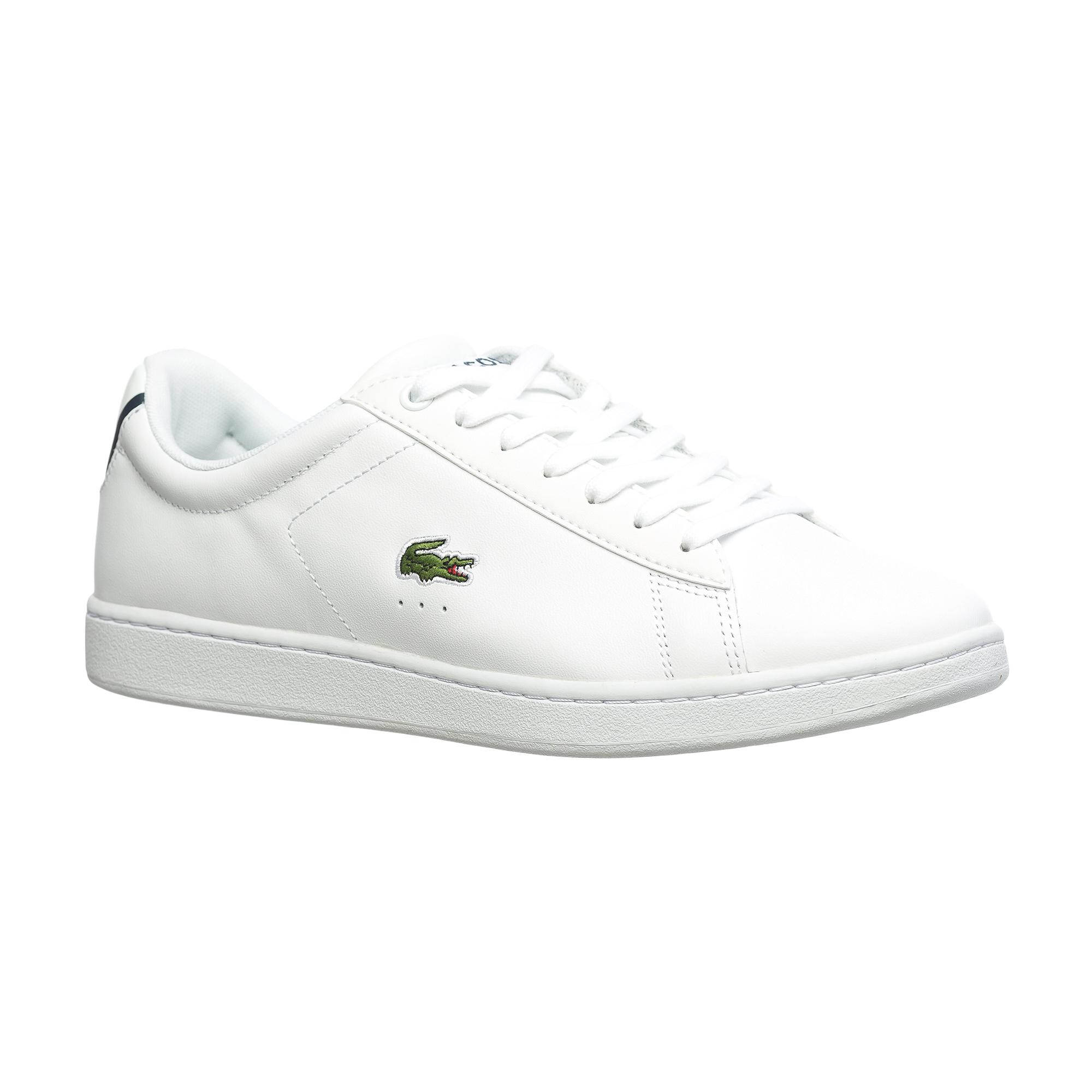 Купить CARNABY EVO BL 1, Lacoste, белый, 733SPM1002