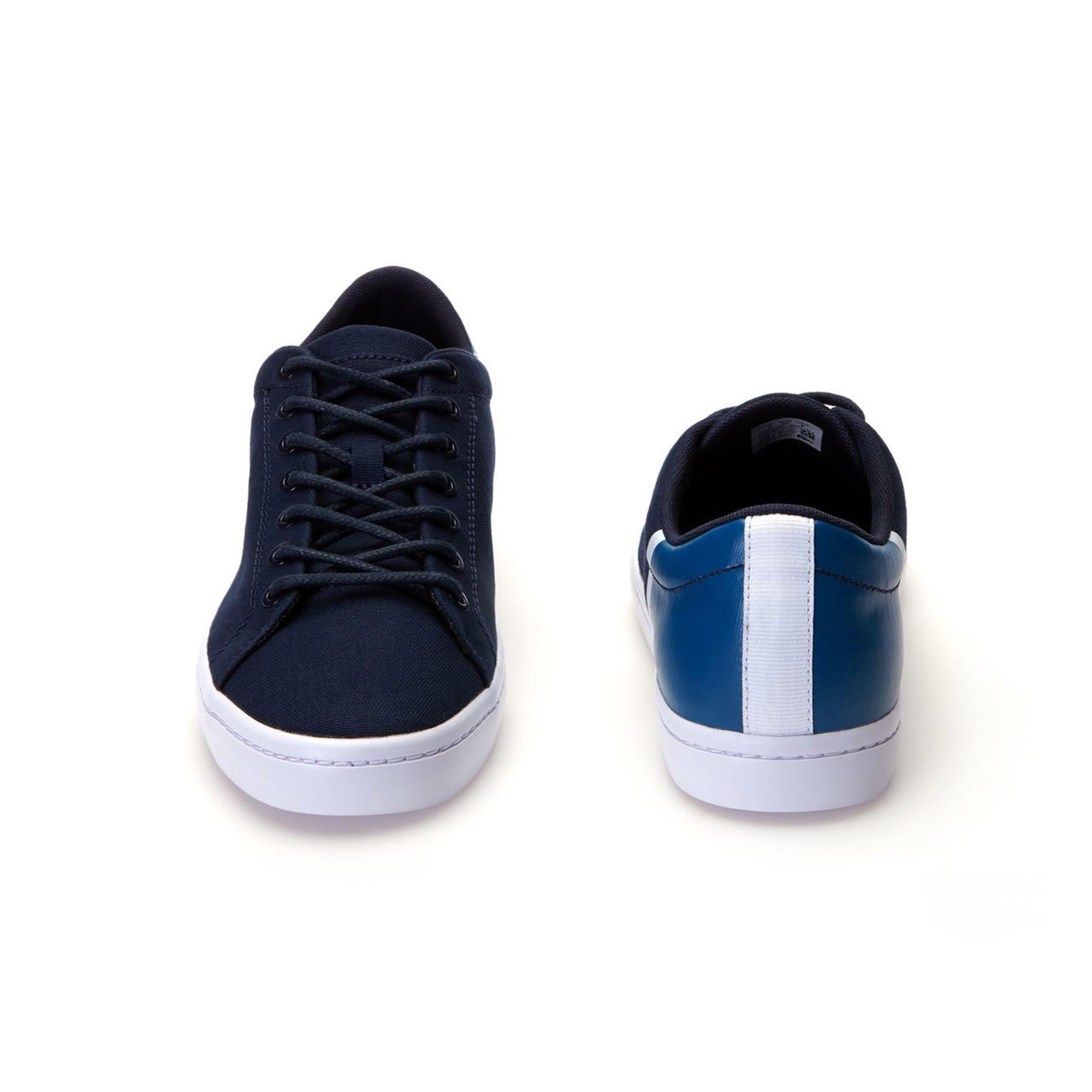 Фото 5 - STRAIGHTSET SPORT 118 2 от Lacoste темно-синего цвета