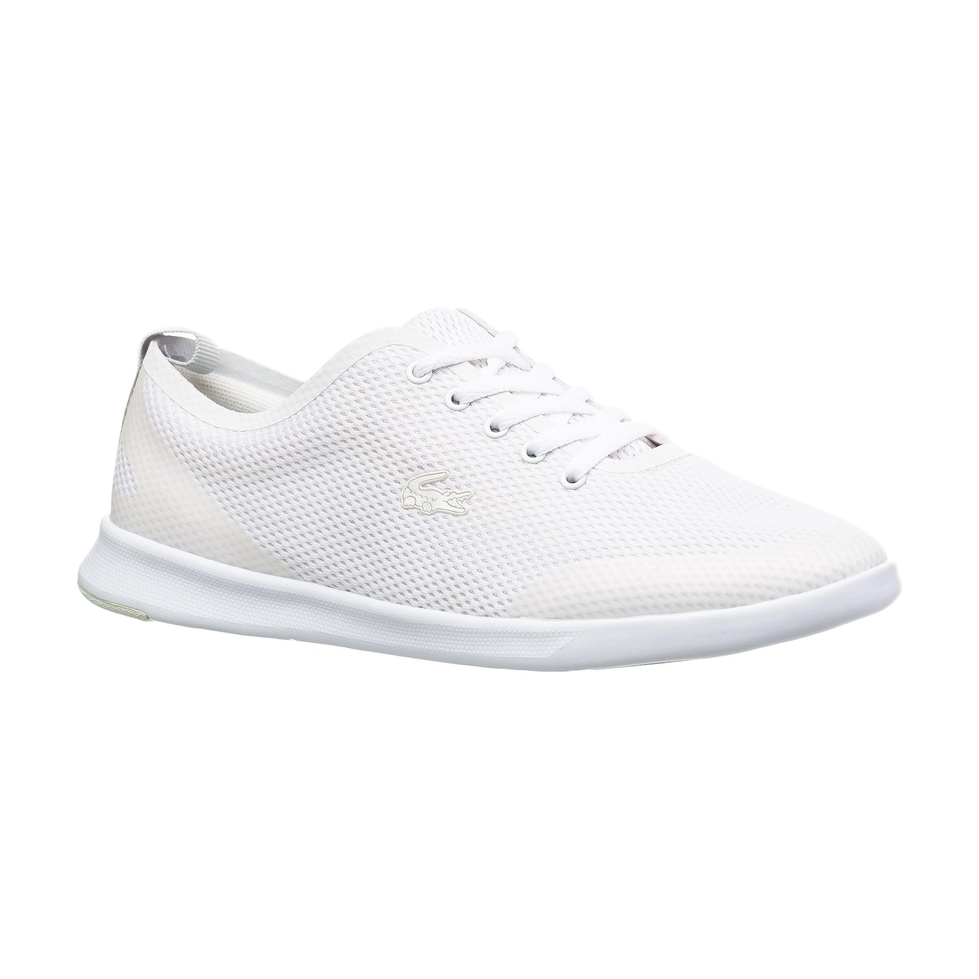 Купить AVENIR1181, Lacoste, белый, 735SPW0001