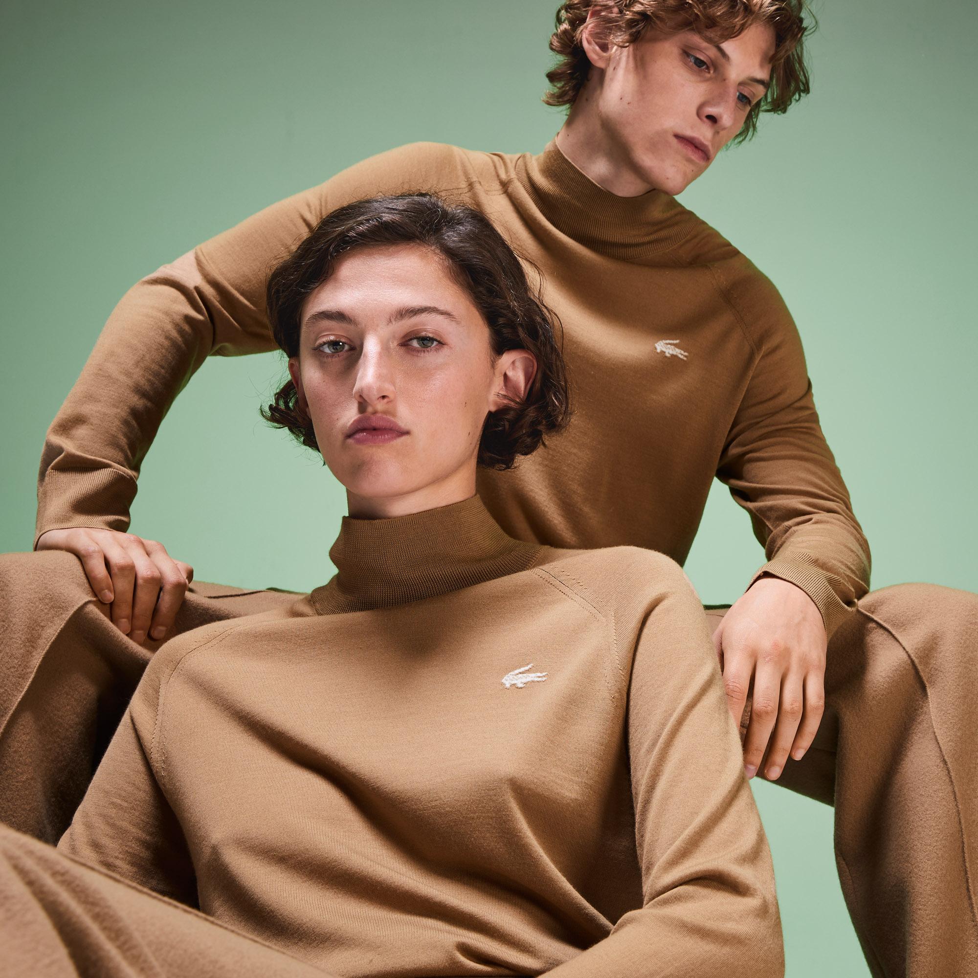 Свитер Lacoste Fashion Show