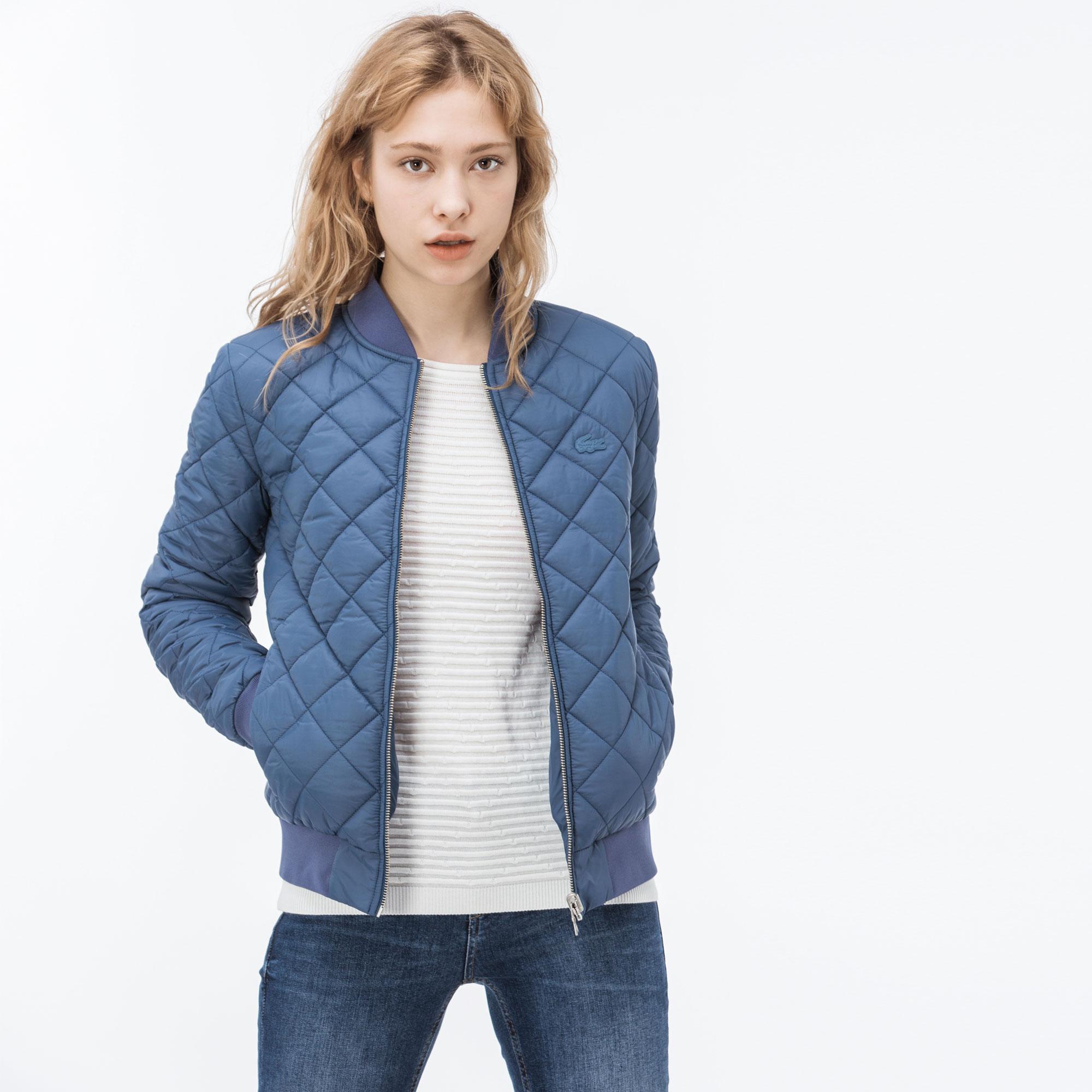 Купить Куртка Lacoste, голубой, BF0905