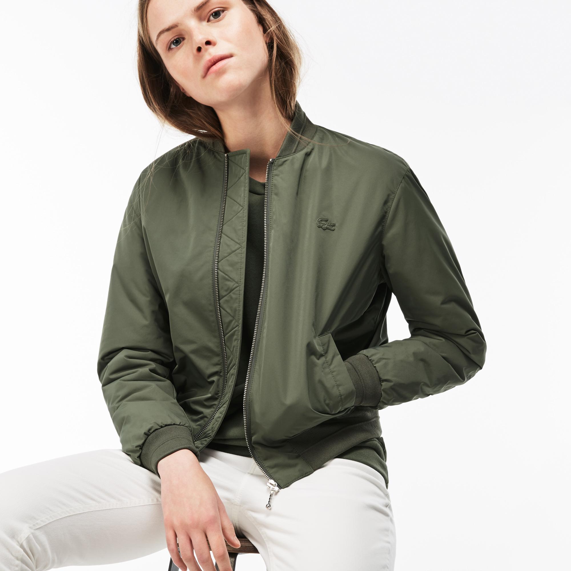 Куртка LacosteВерхняя одежда<br>100% полиамид 100% полиэстер 97% полиэстер 3% эластан