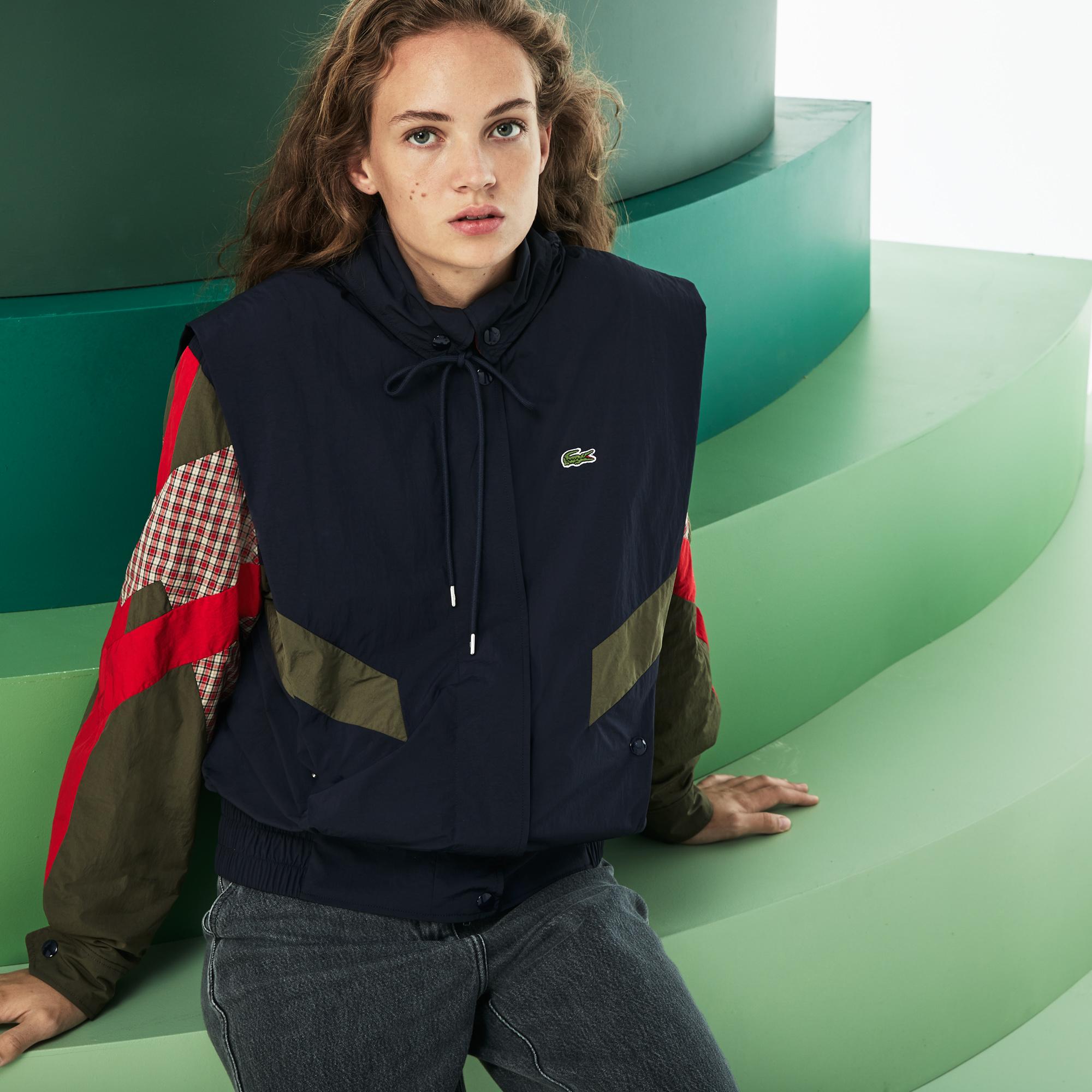 Купить Куртка Lacoste, темно-синий, BF4624