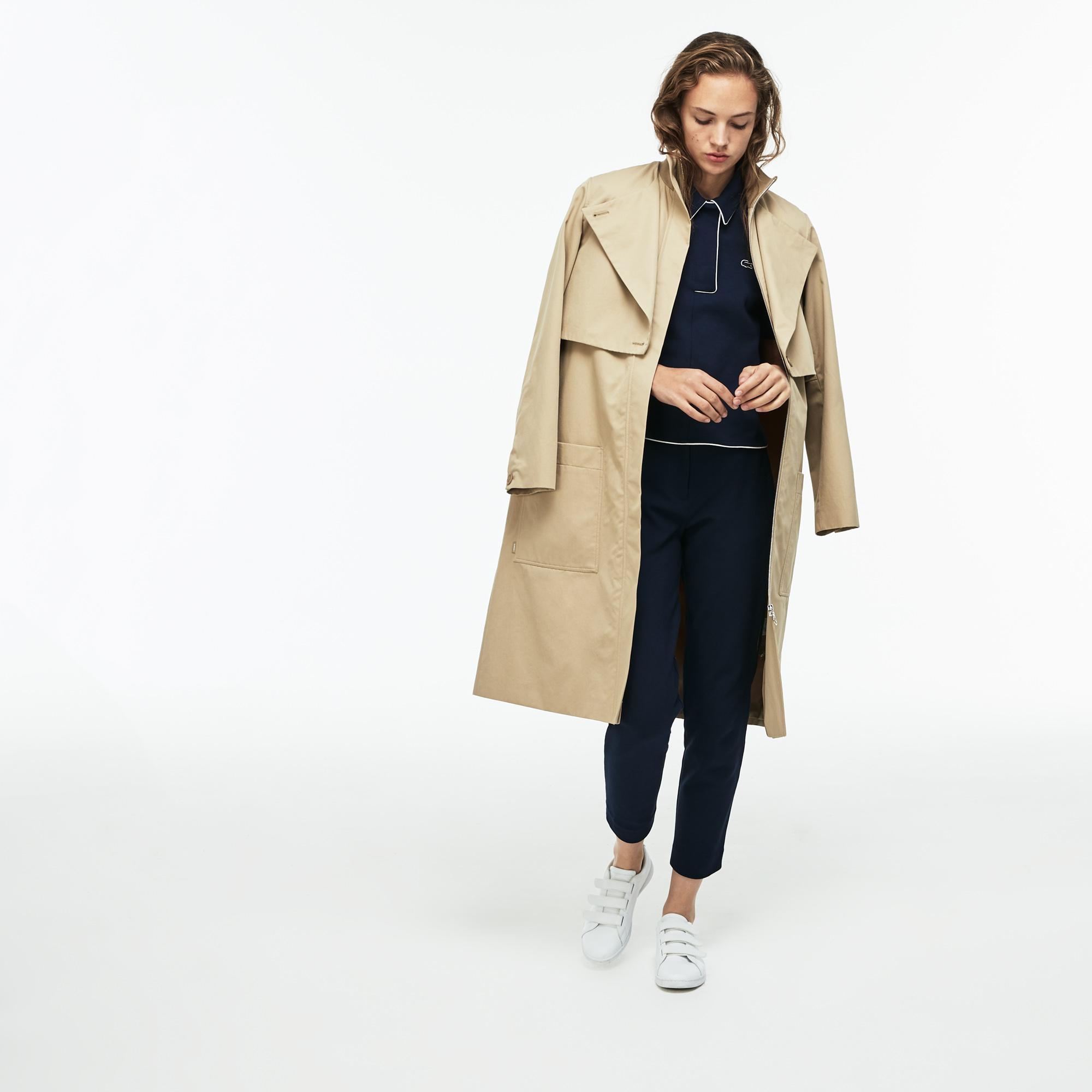 Купить Куртка Lacoste, бежевый, BF8915