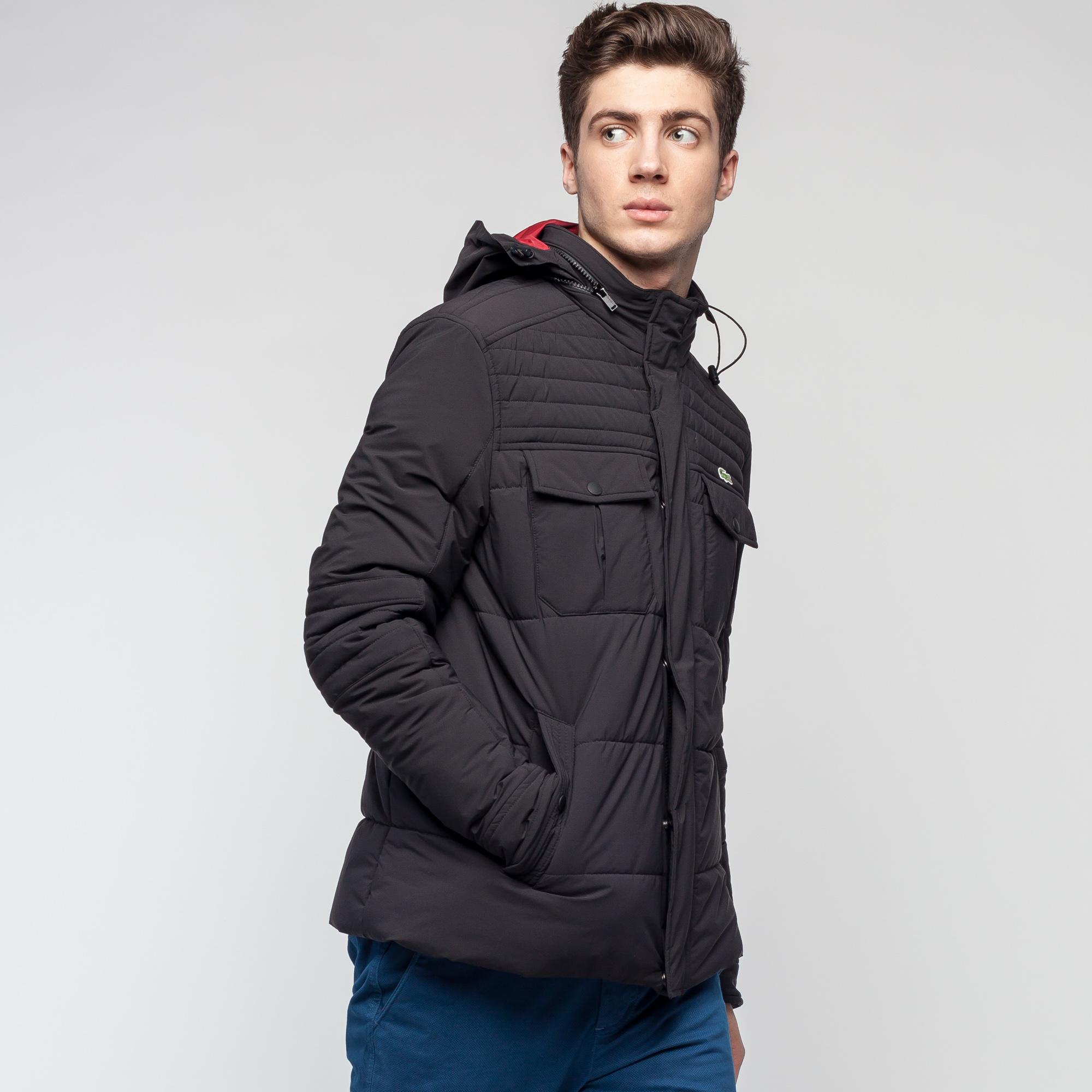 Куртка Lacoste за 11 450 руб. купить в интернет-магазине 94fcf985028