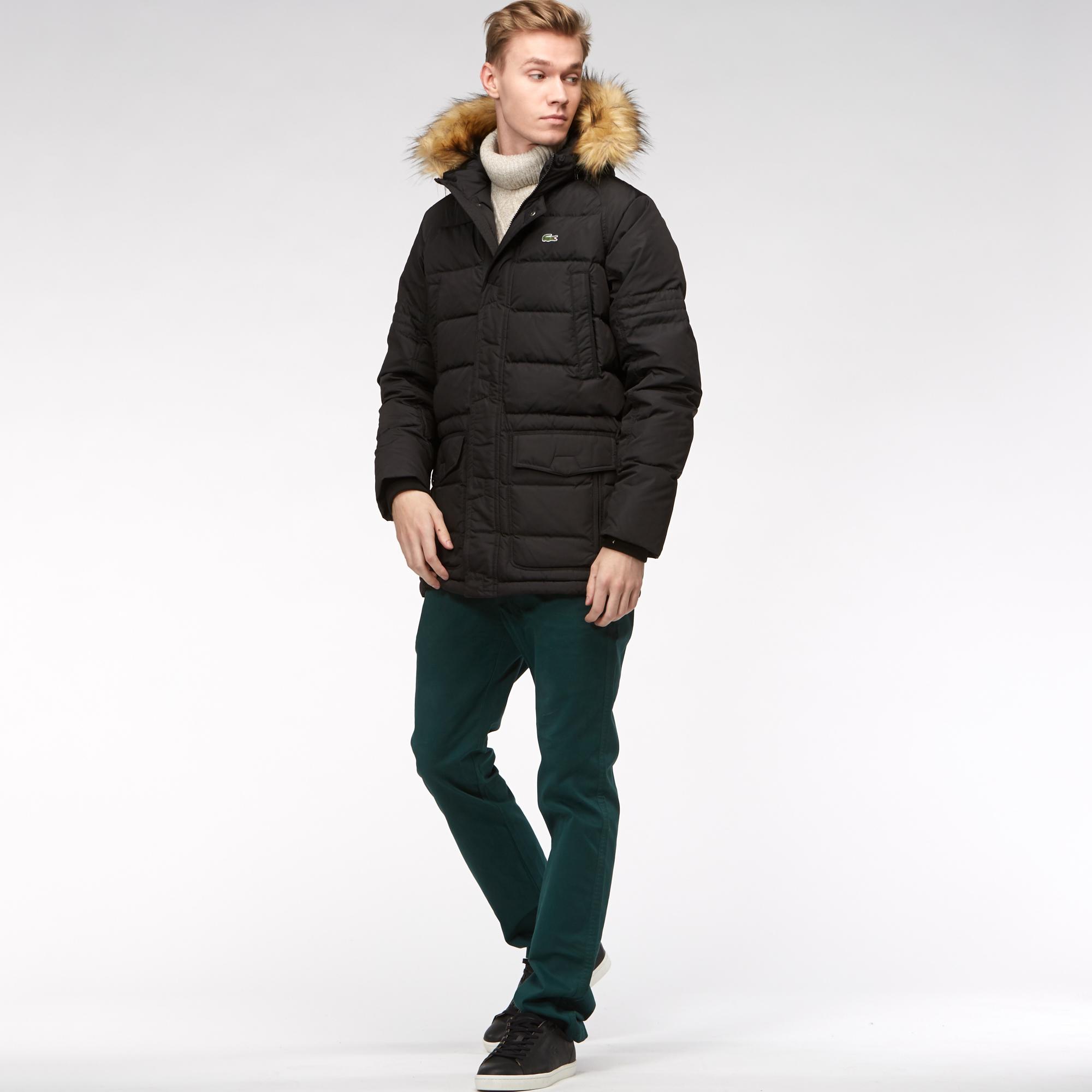 Куртка Lacoste за 27 850 руб. купить в интернет-магазине 295964955e2