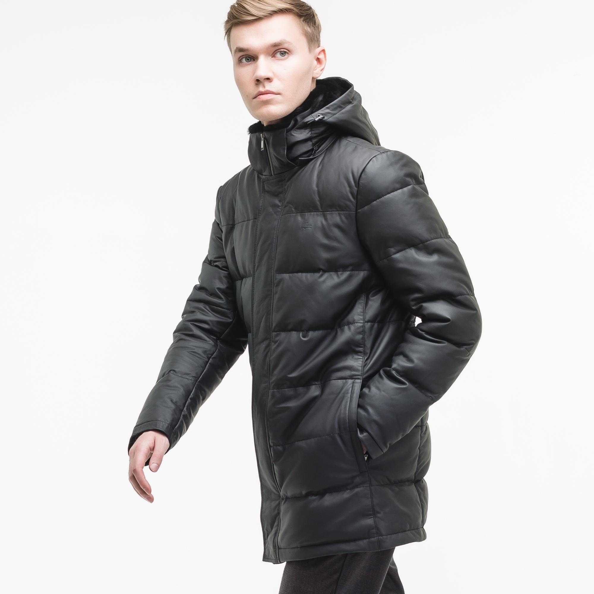 Куртка Lacoste за 59 900 руб. купить в интернет-магазине 20eeb9ddbf3