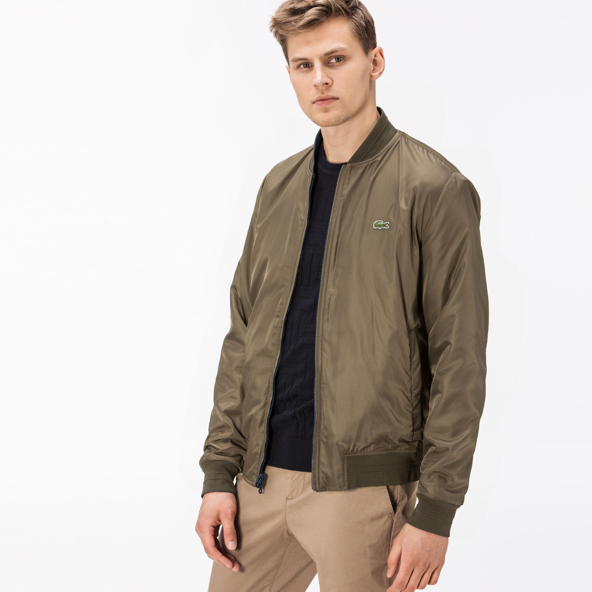 Куртка Lacoste за 17 430 руб. купить в интернет-магазине 85d0f24c219