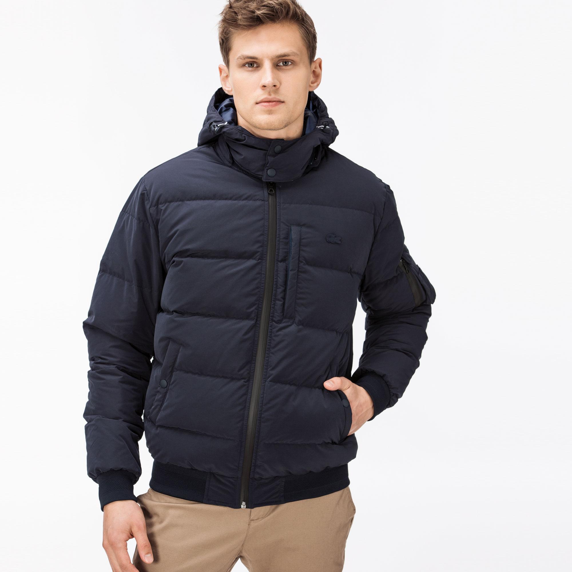Купить Куртка Lacoste, темно-синий, BH1919