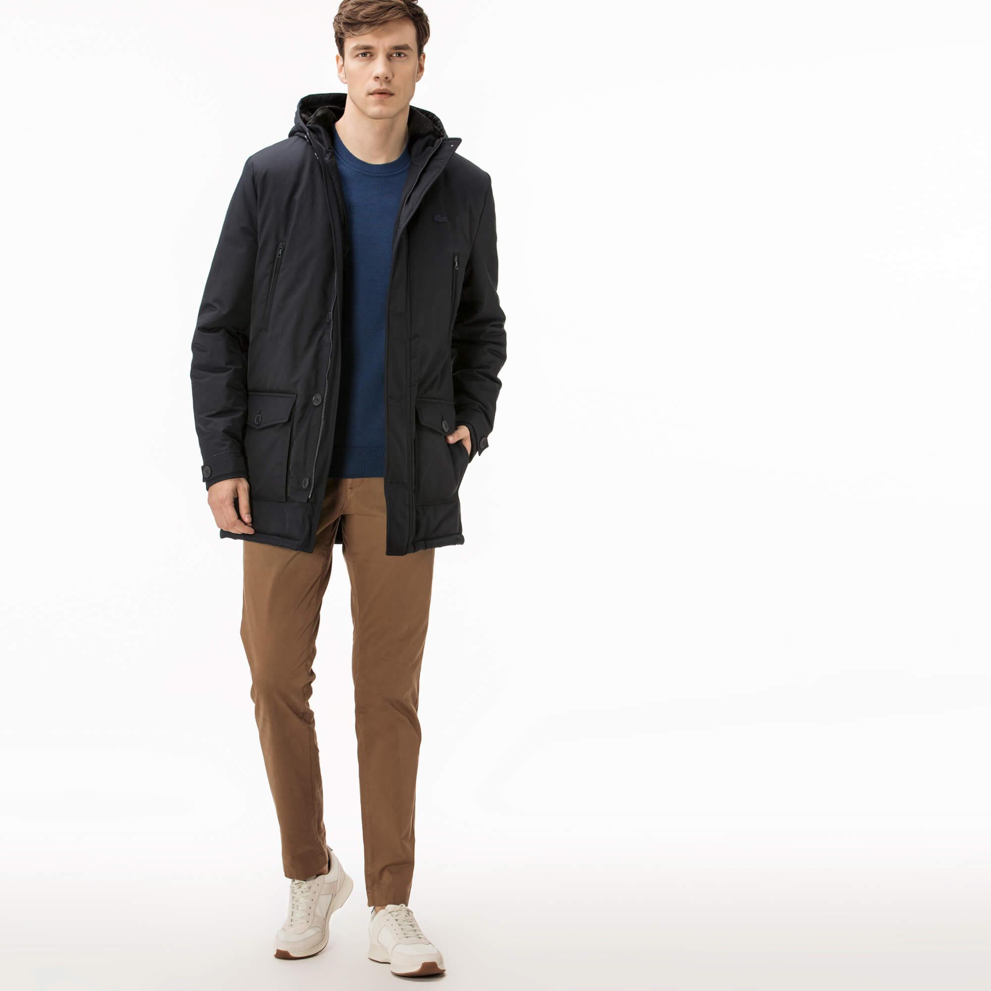 Купить Куртка Lacoste, серый, BH1929