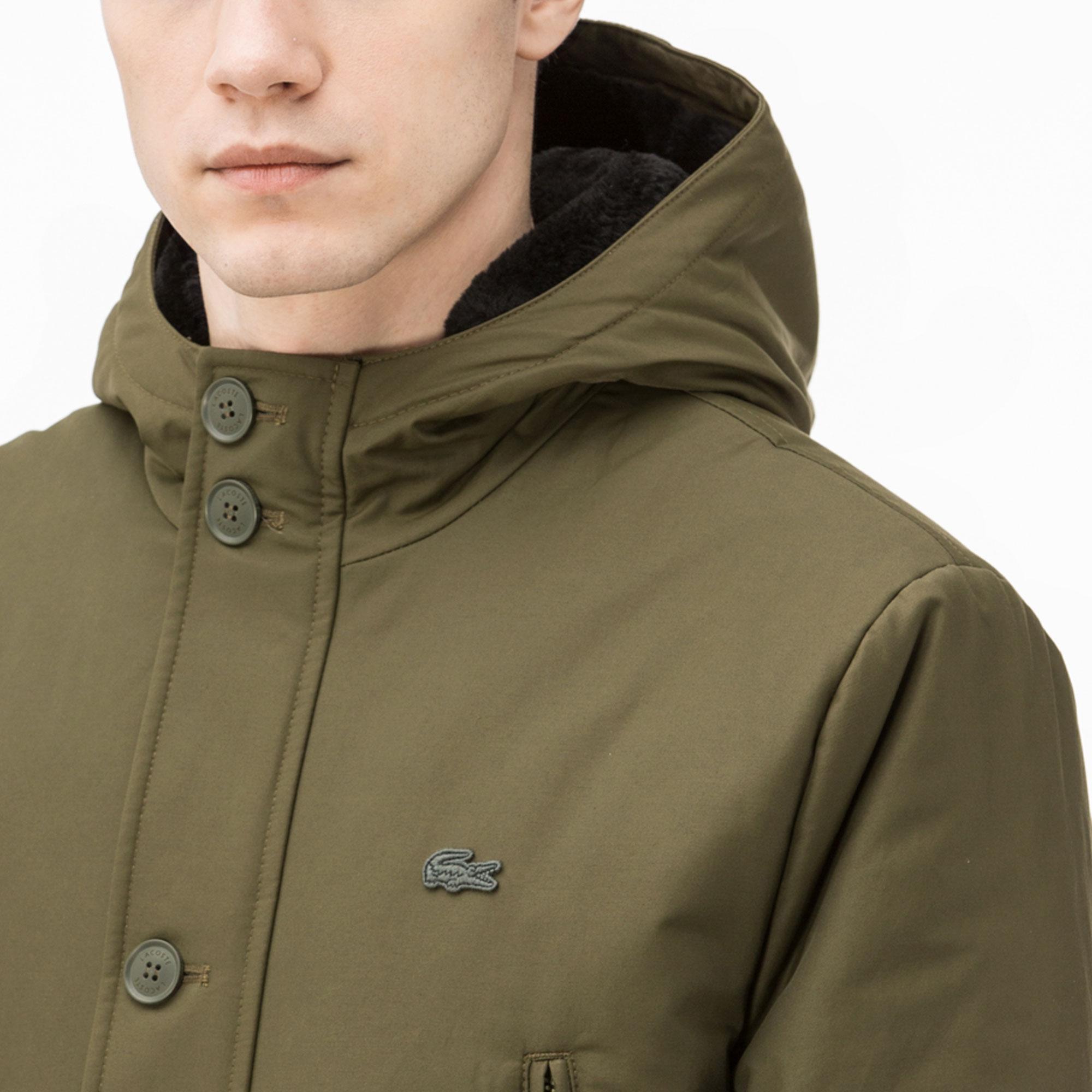 Куртка Lacoste за 25 830 руб. купить в интернет-магазине b2513642ab7
