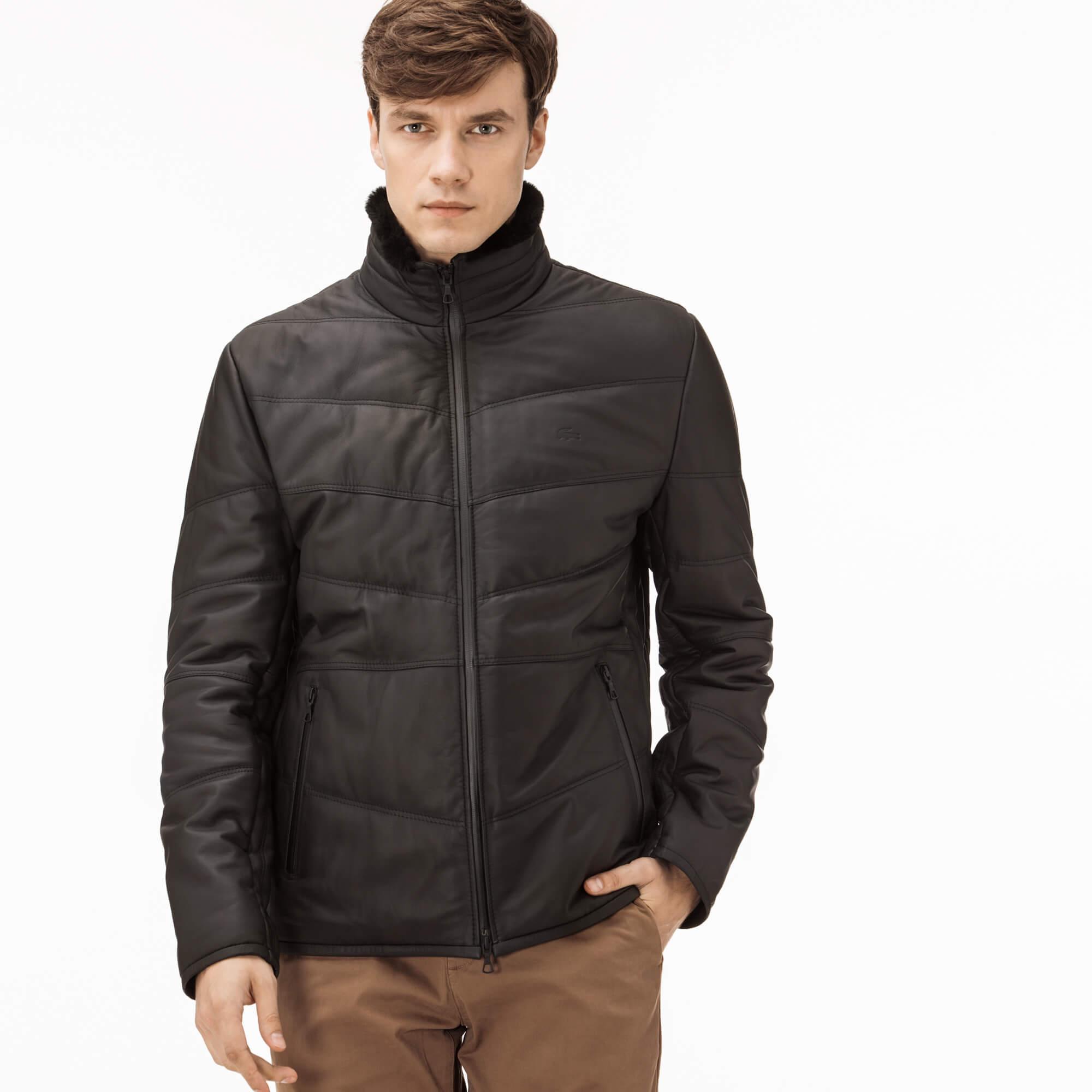 Купить Куртка Lacoste, коричневый, BH1942