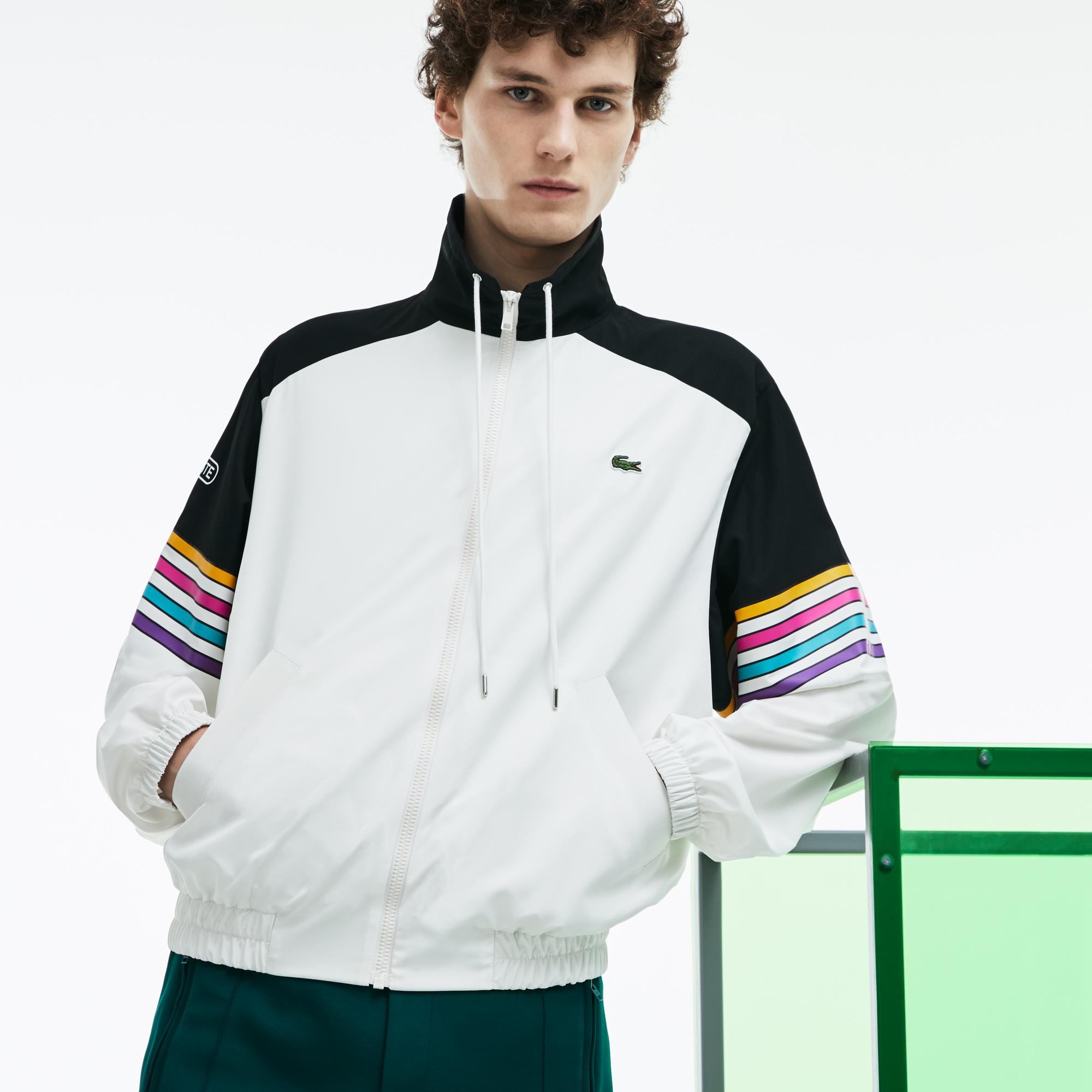 Купить Куртка Lacoste, белый, BH2305
