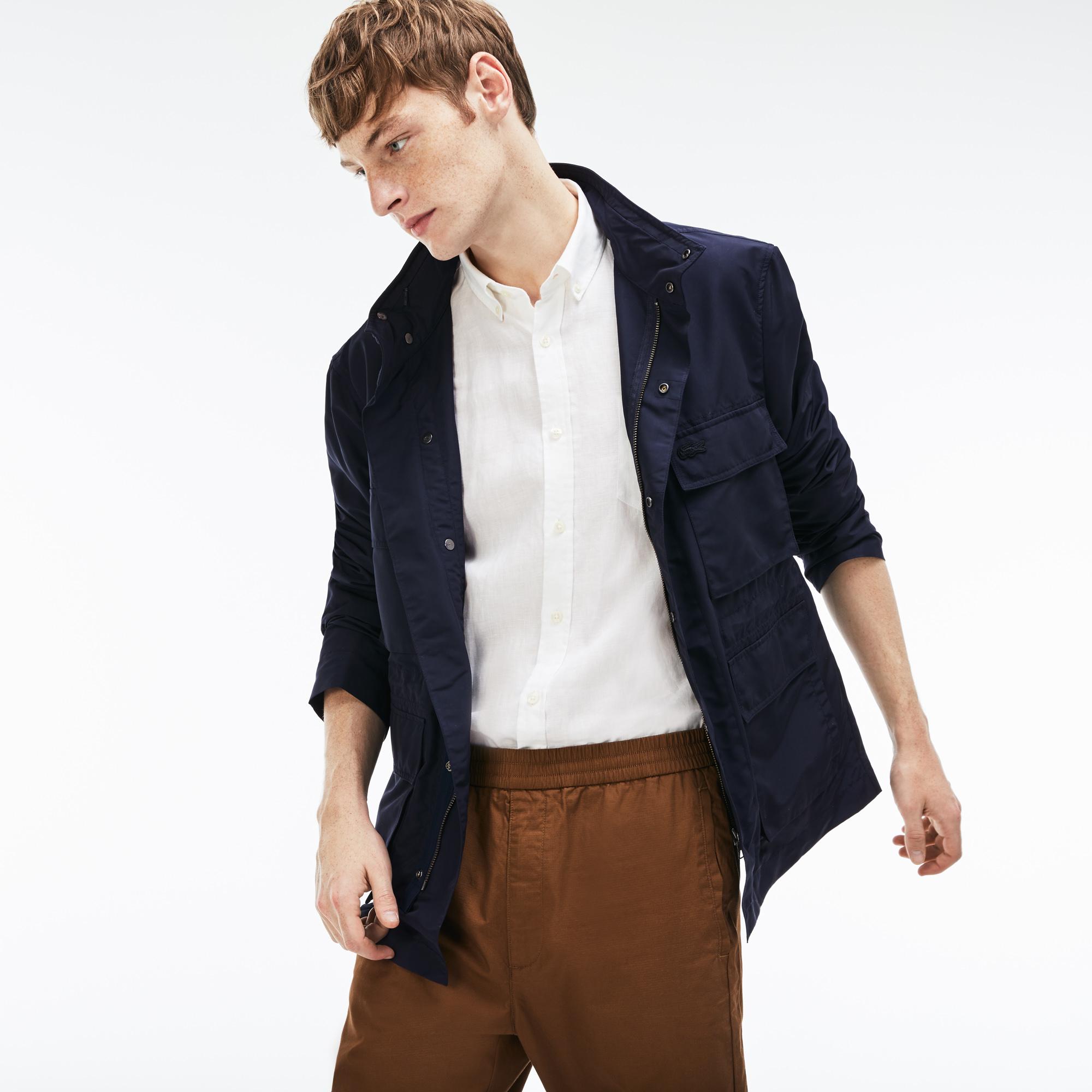 Купить Куртка Lacoste, синий, BH3928