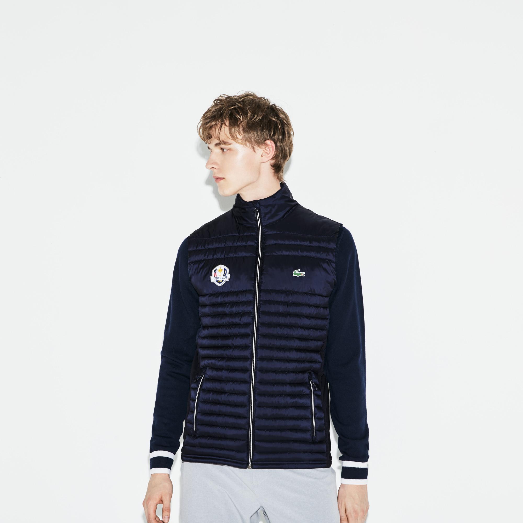 Куртка LacosteВерхняя одежда<br>100% полиэстер 87% полиэстер 13% эластан