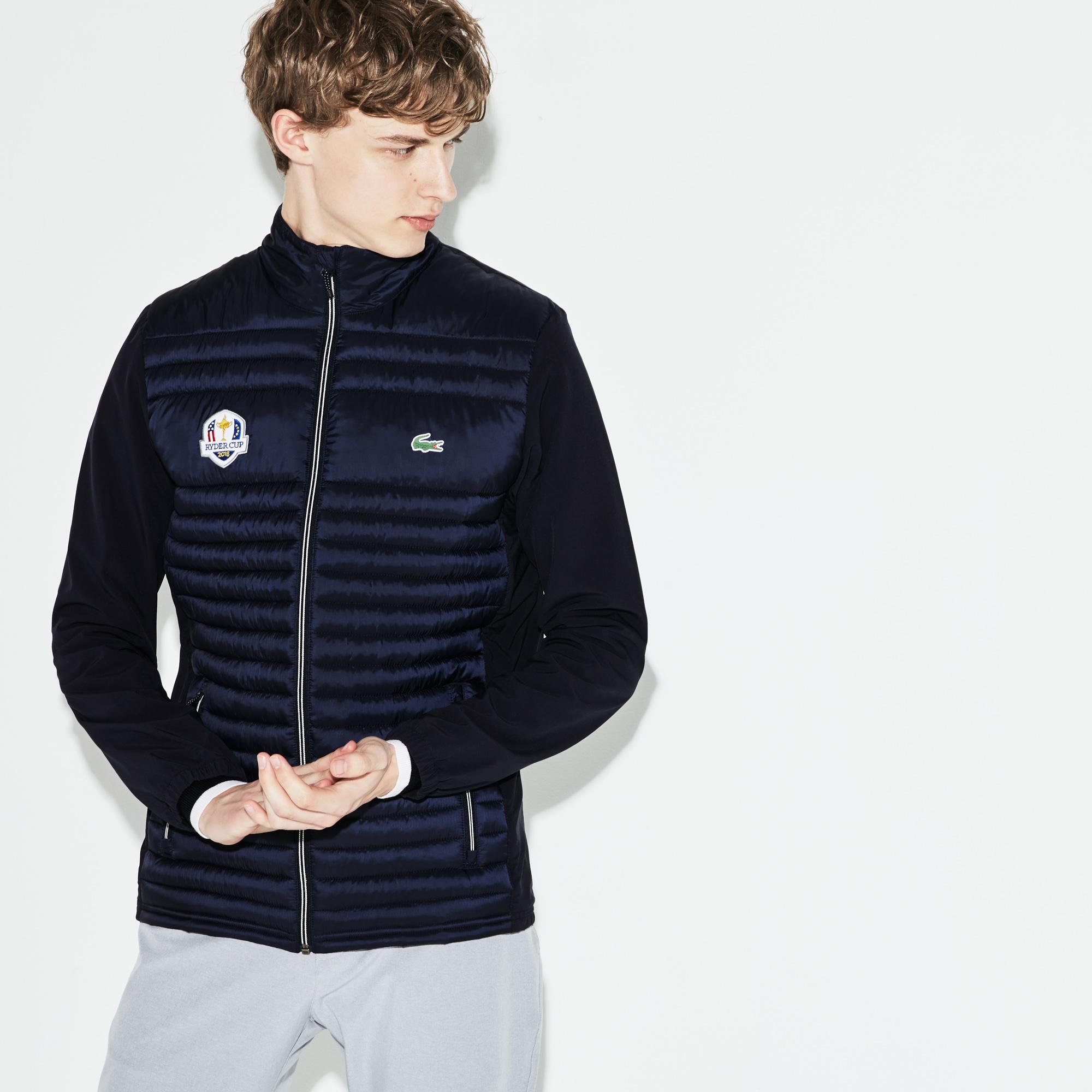 Купить Куртка Lacoste, темно-синий, BH6422