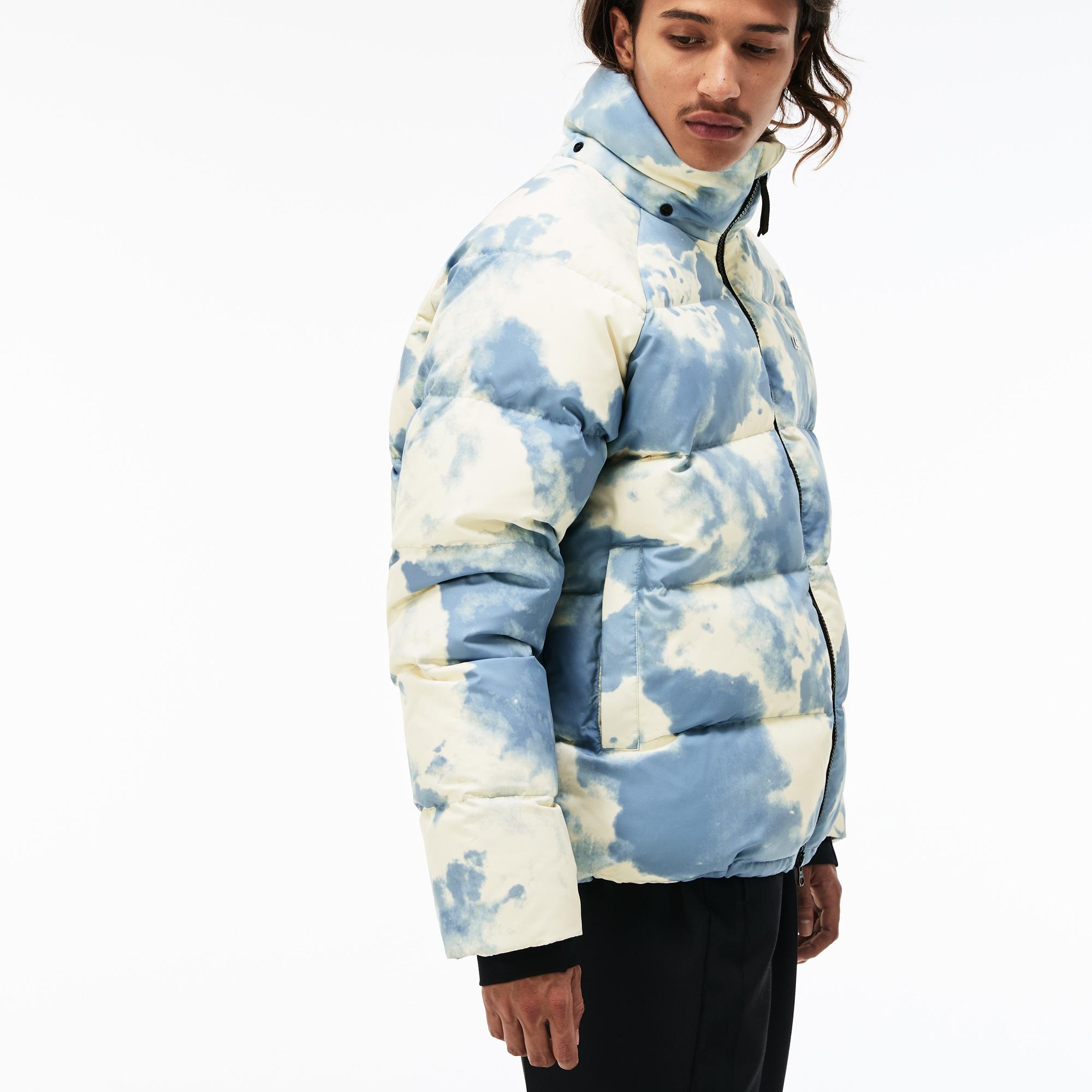 Куртка Lacoste за 20 230 руб. купить в интернет-магазине 6b1ba537447