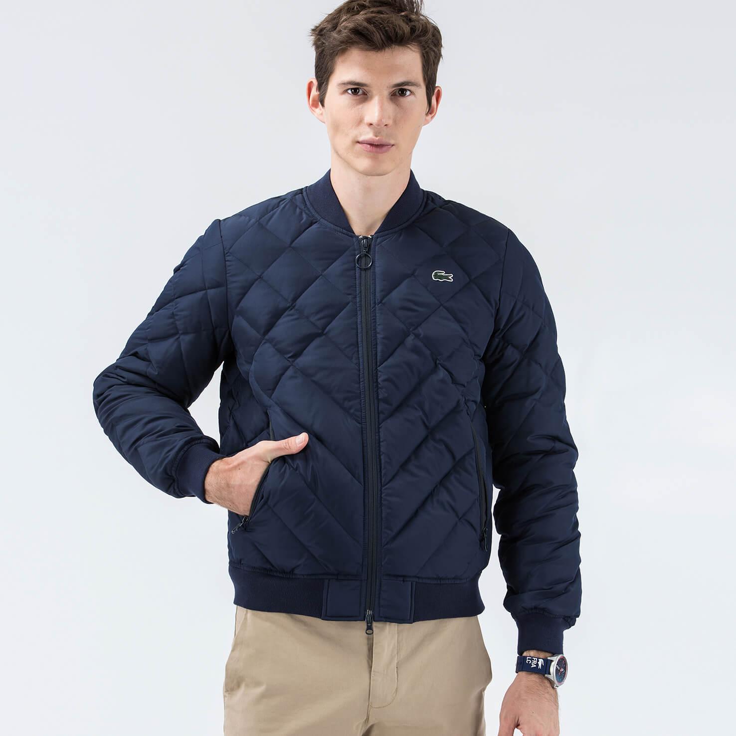 Куртка  темно-синий цвета