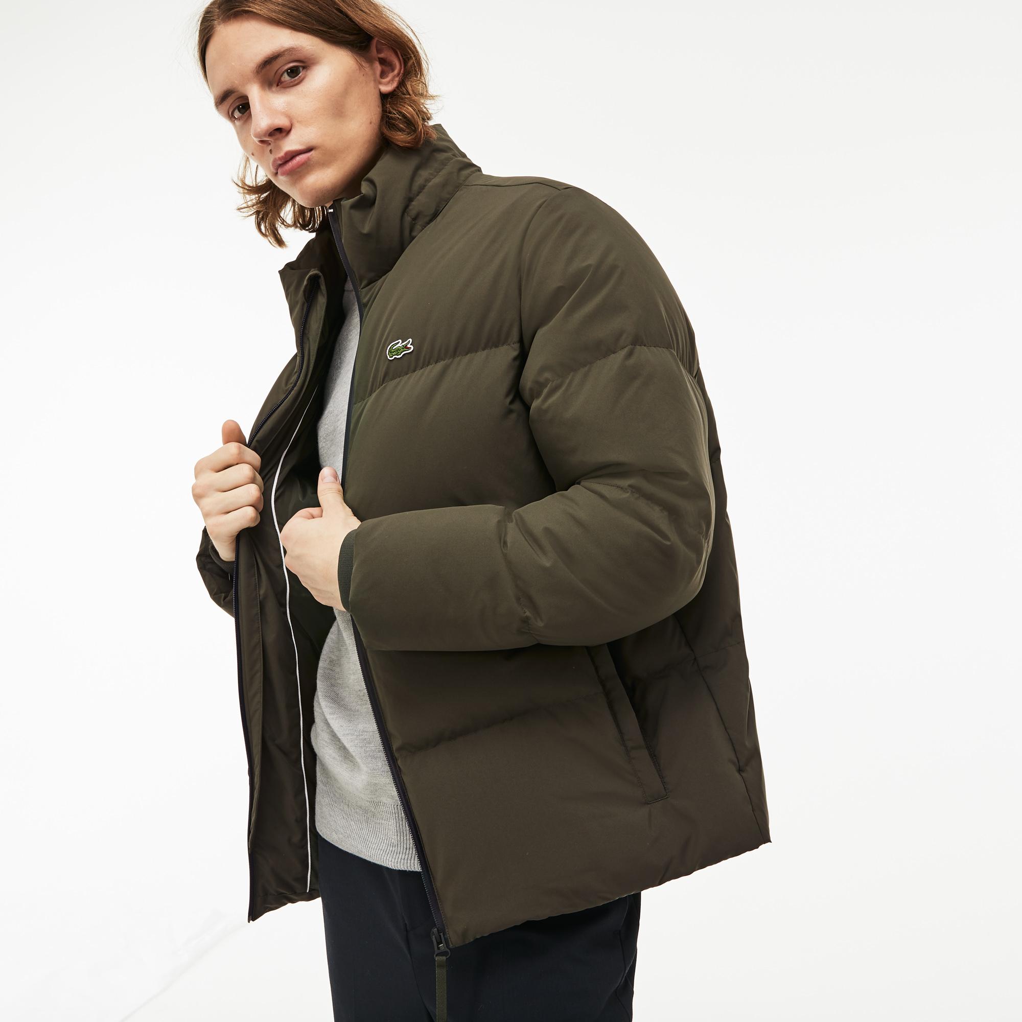Купить Куртка Lacoste, зеленый, BH9358