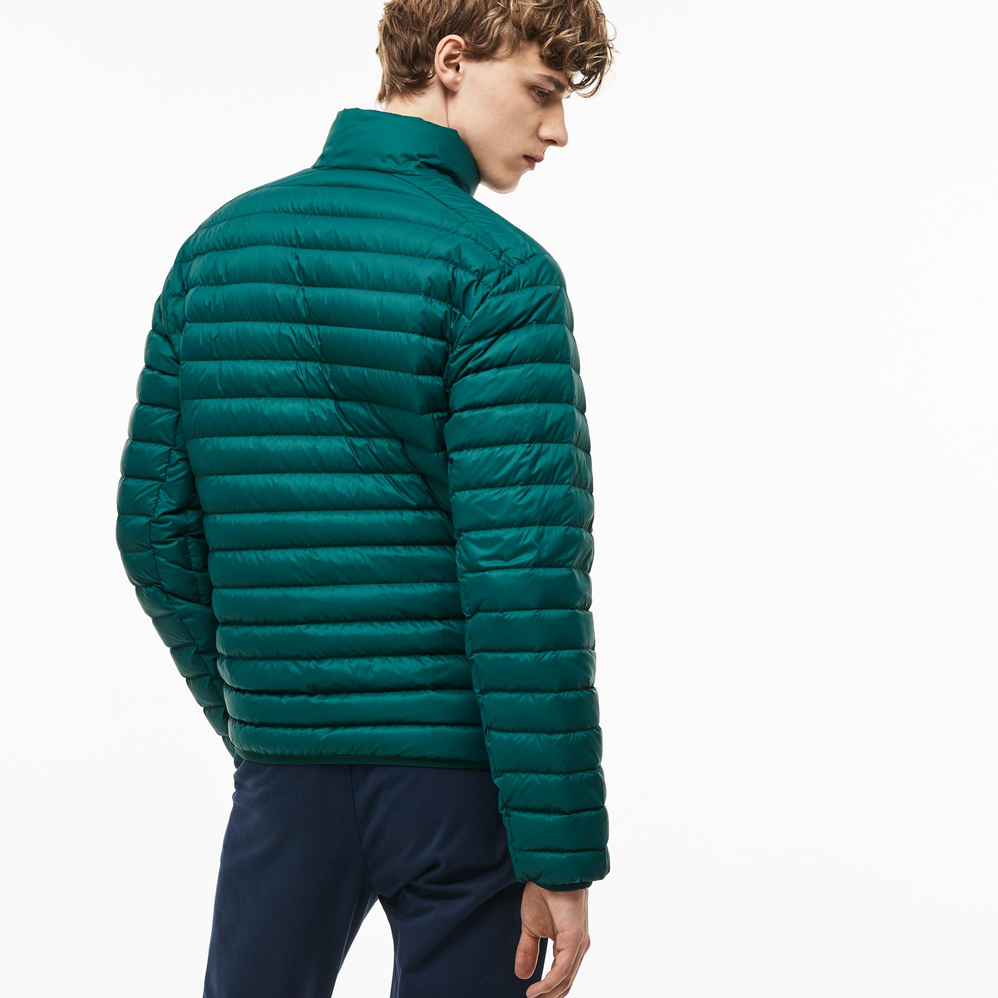 Куртка Lacoste за 17 350 руб. купить в интернет-магазине 07ad9b31ae8