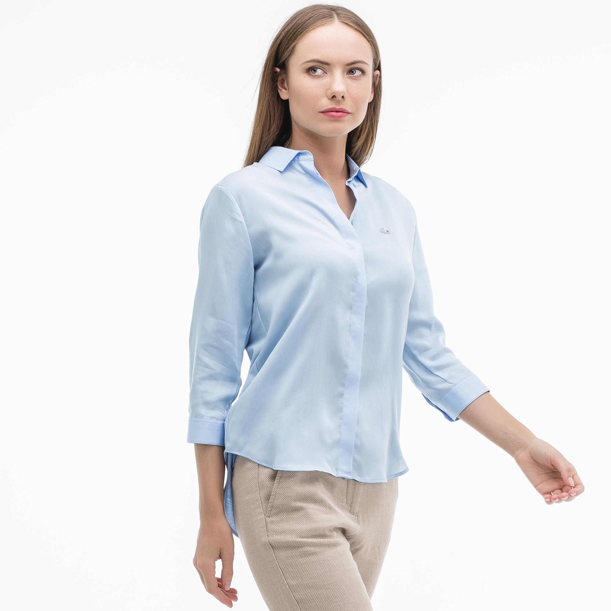 Купить со скидкой Рубашка Lacoste