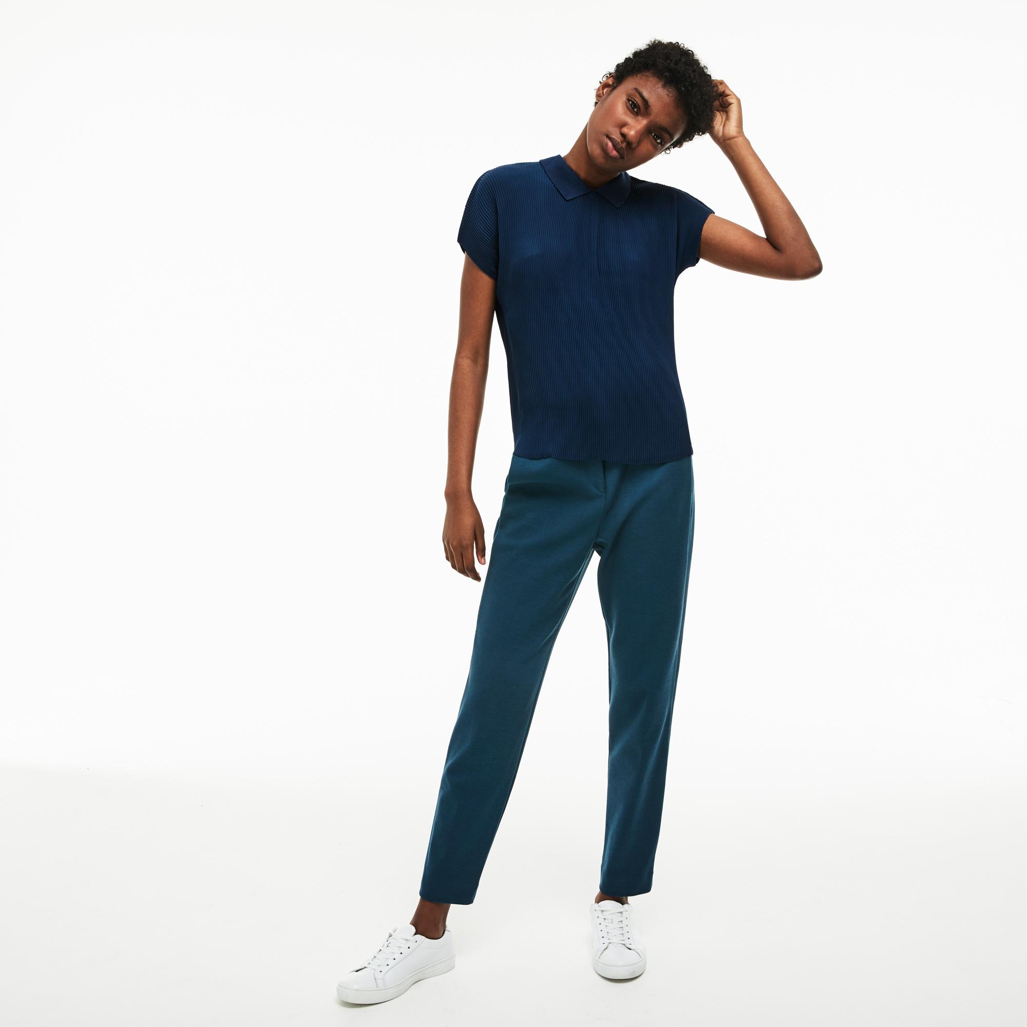 Рубашка LacosteБлузы и рубашки<br>100% полиэстер