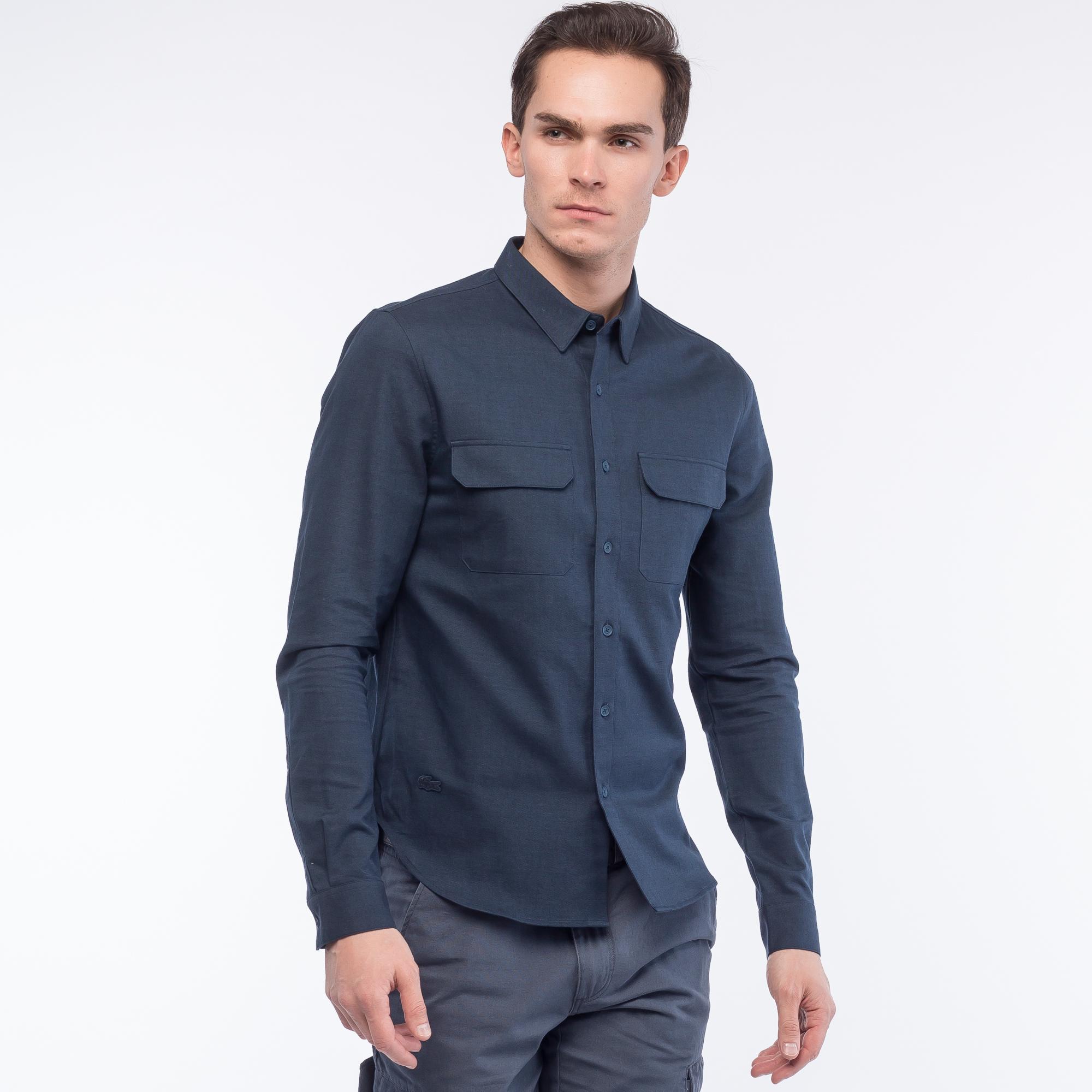 Рубашка Lacoste CH1193JE1 от Lacoste