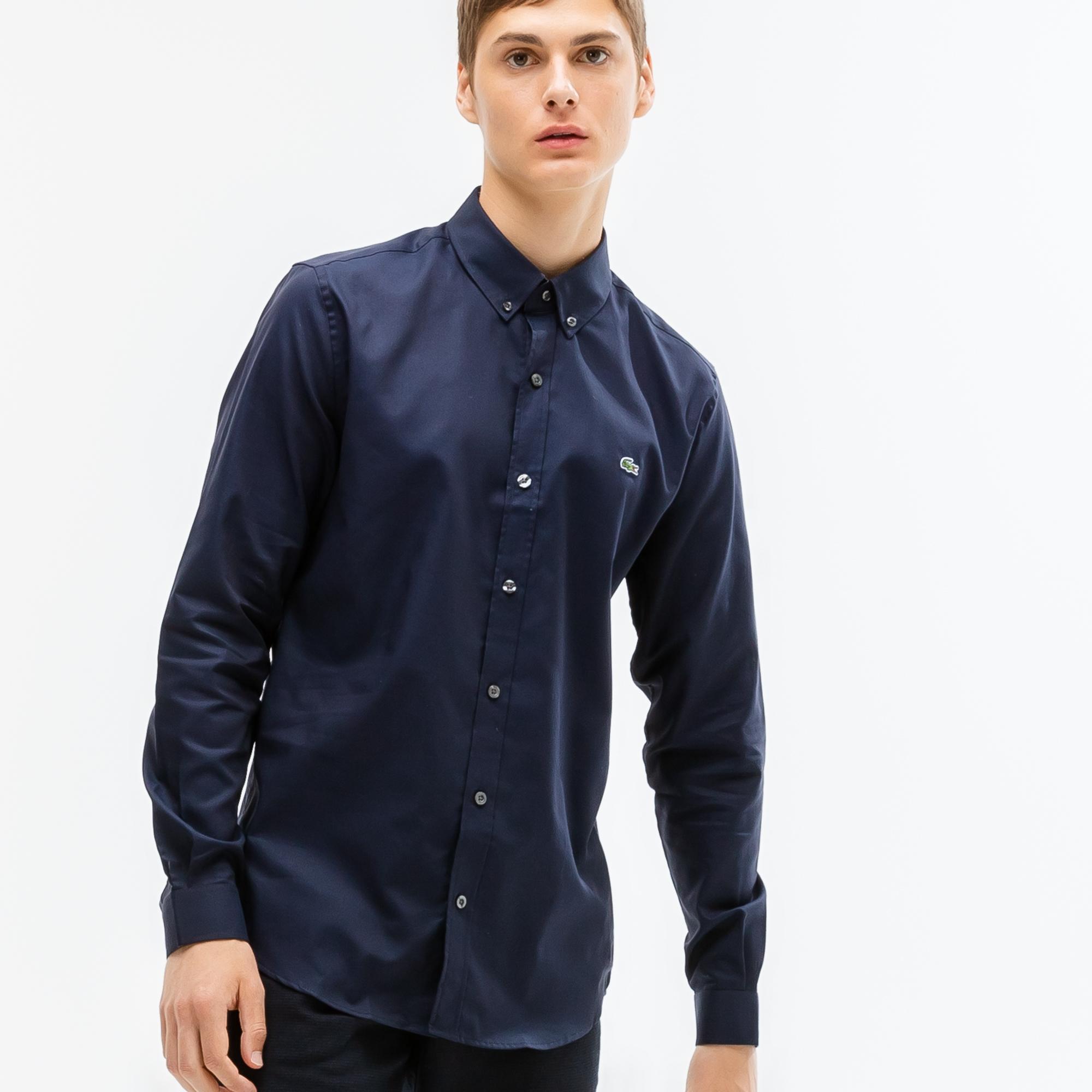 Рубашка Lacoste фото