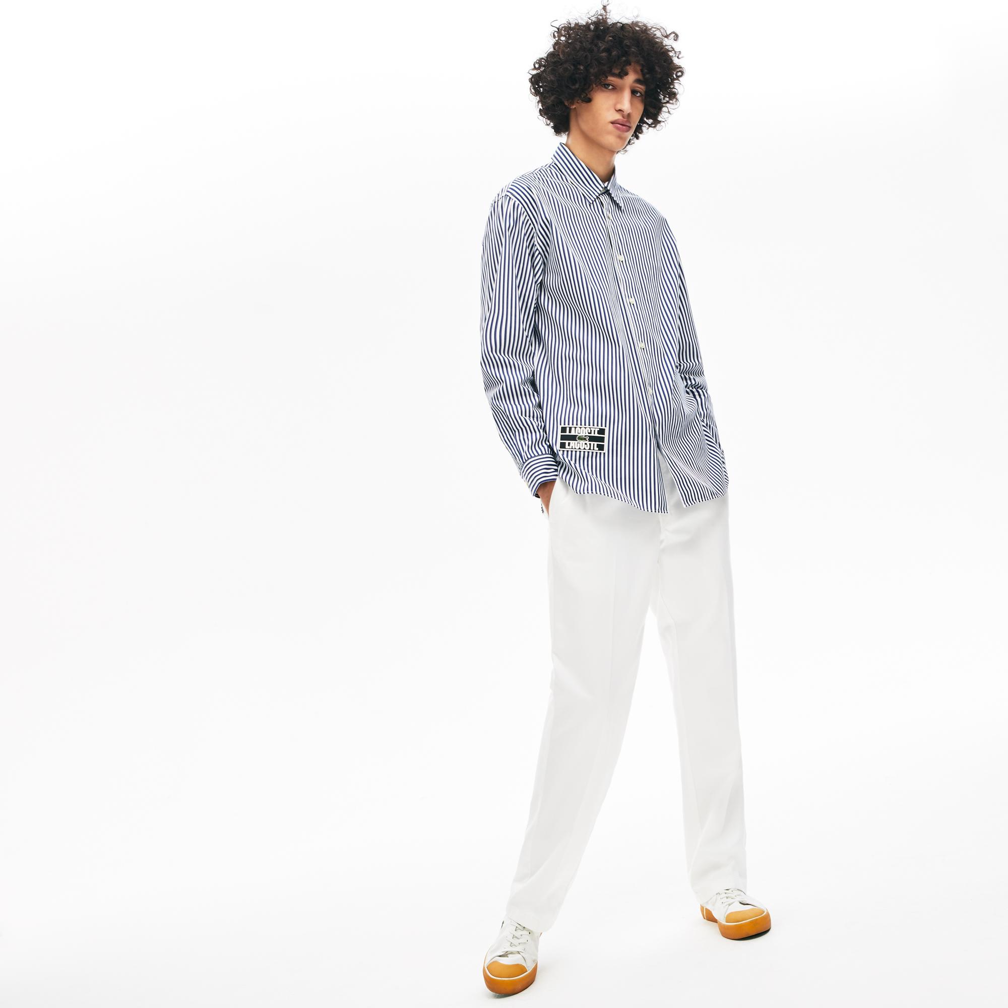 Рубашка Lacoste L!VE фото