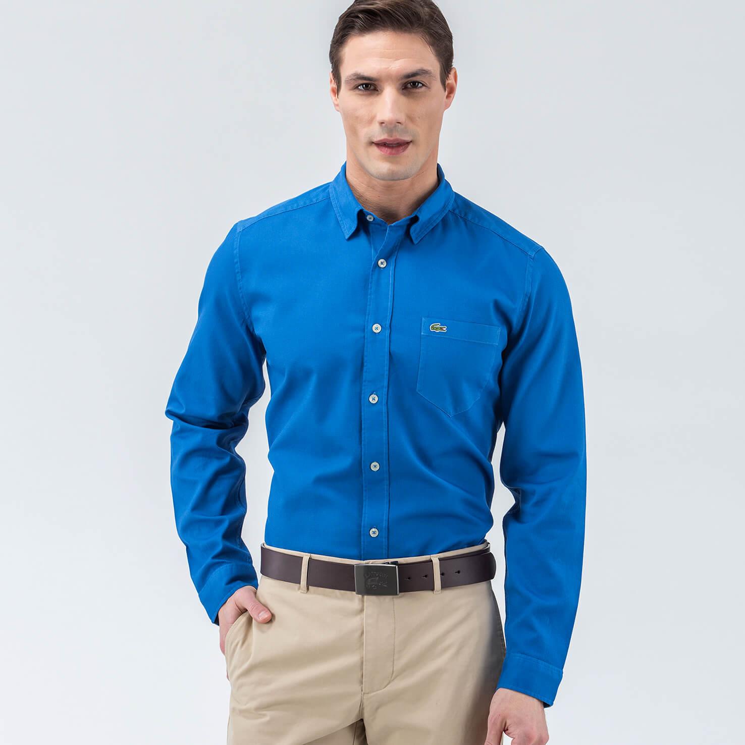 Рубашка Lacoste CH3936V4J от Lacoste