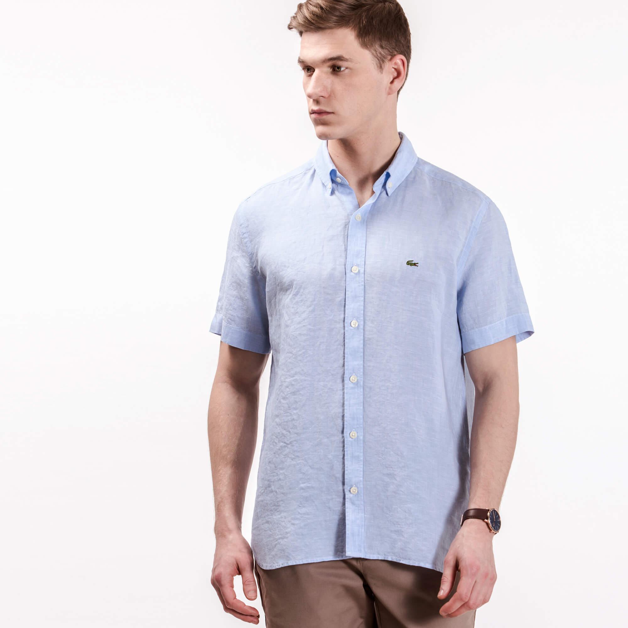 Рубашка Lacoste CH4991T01 от Lacoste