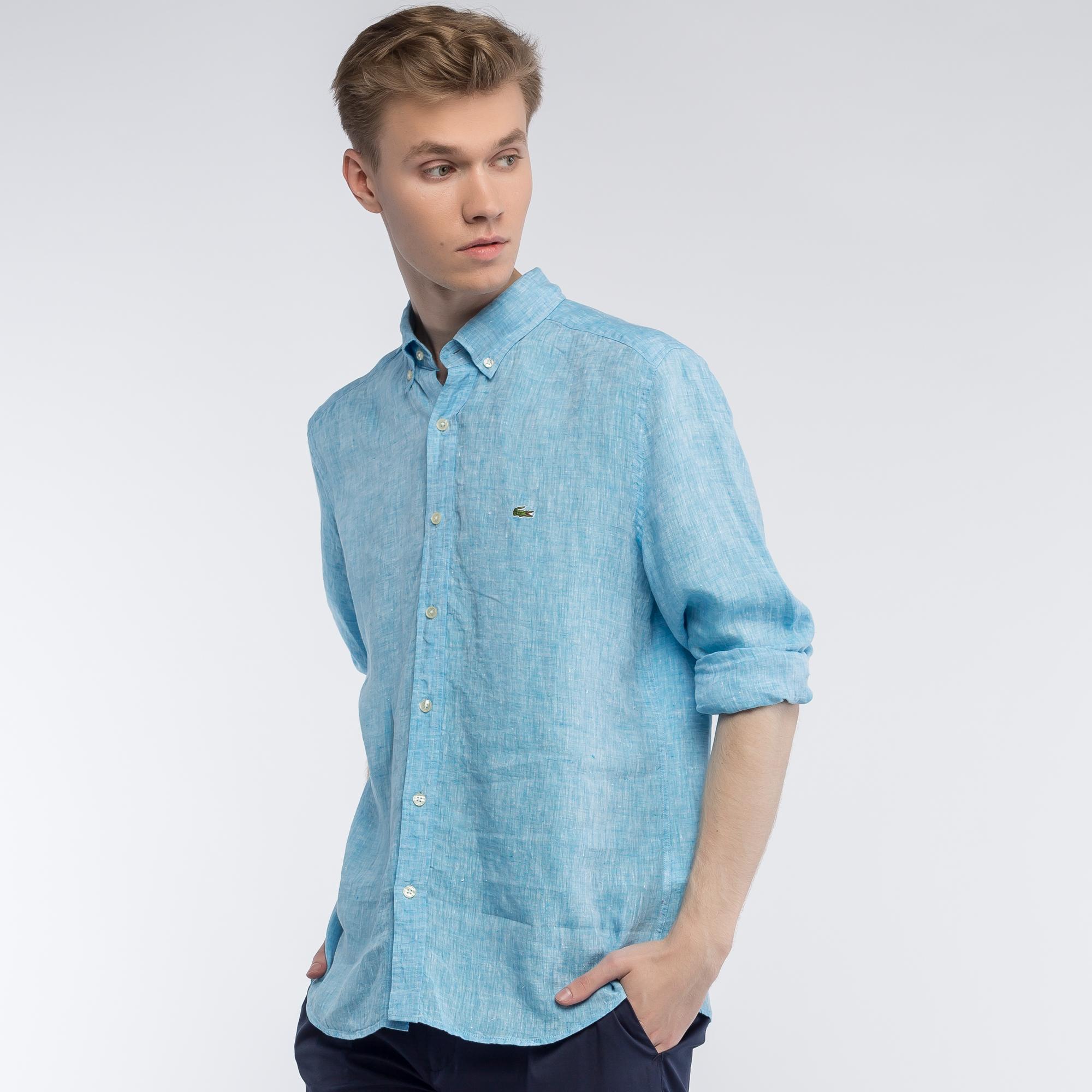 Рубашка Lacoste CH6297FNXU от Lacoste