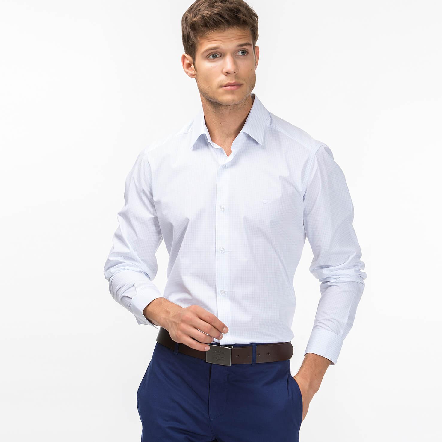 Рубашка Lacoste CH9621P01 от Lacoste