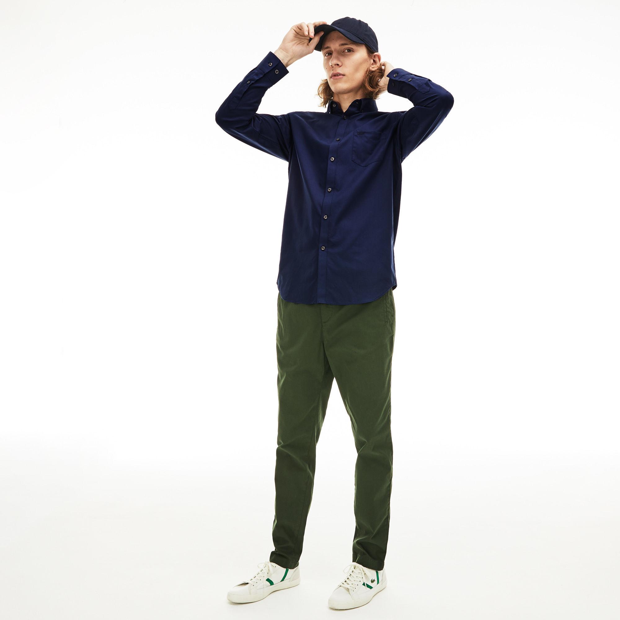 Рубашка Lacoste CH9623423 от Lacoste