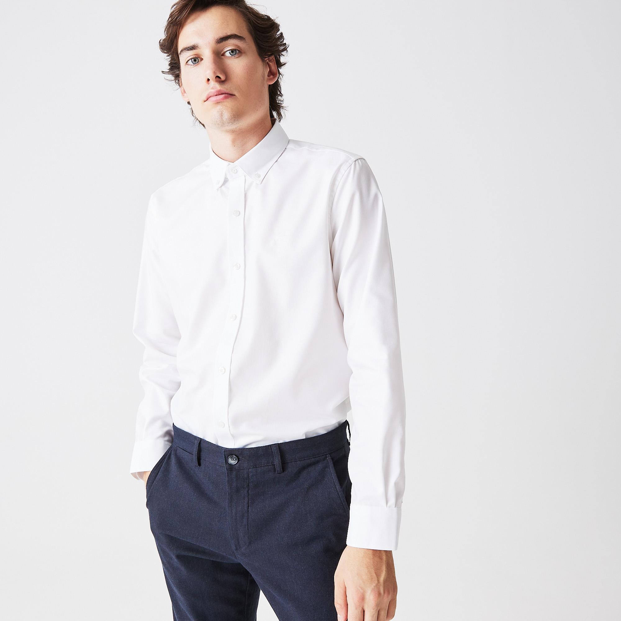 Рубашка Lacoste CH9623800 от Lacoste