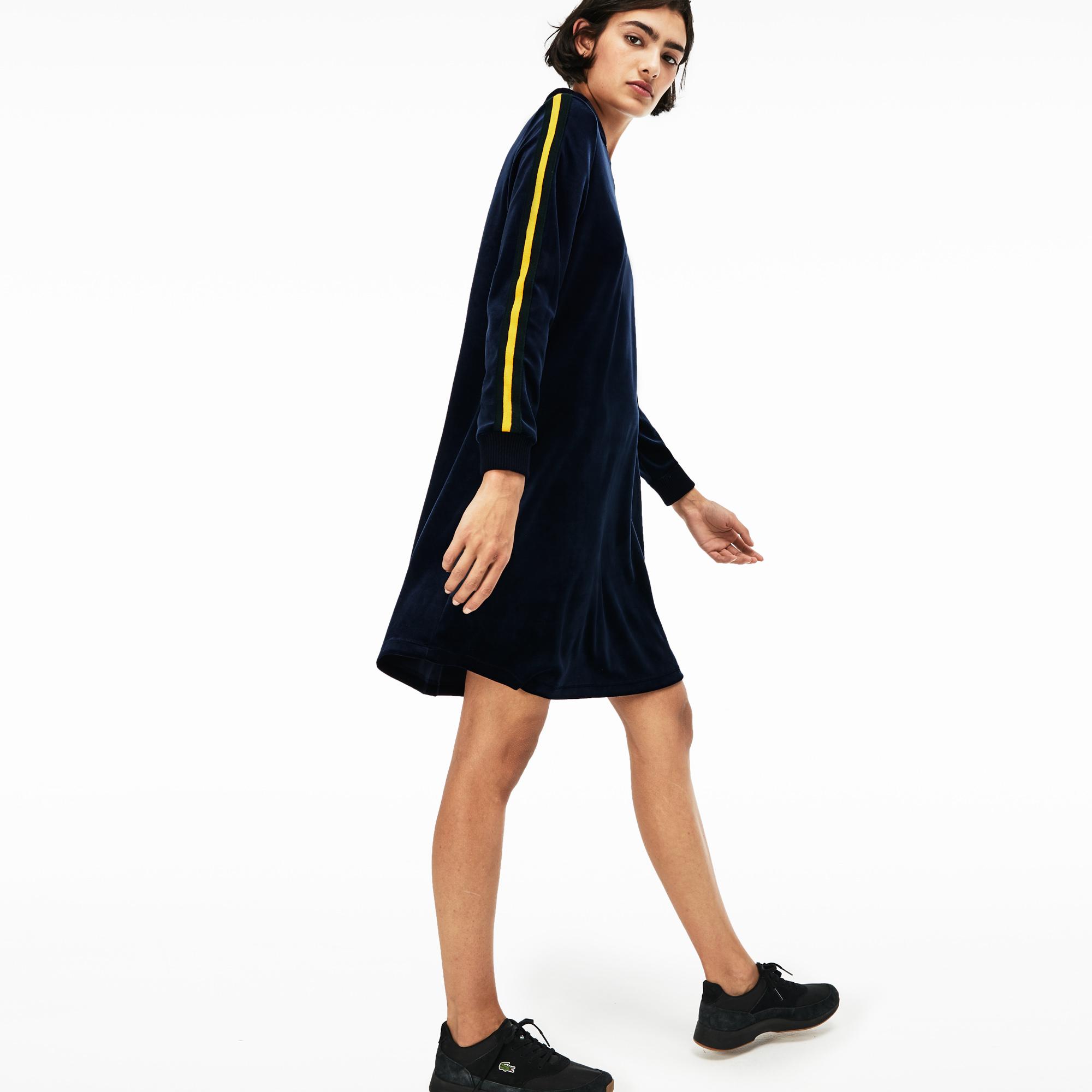 Купить со скидкой Платье Lacoste