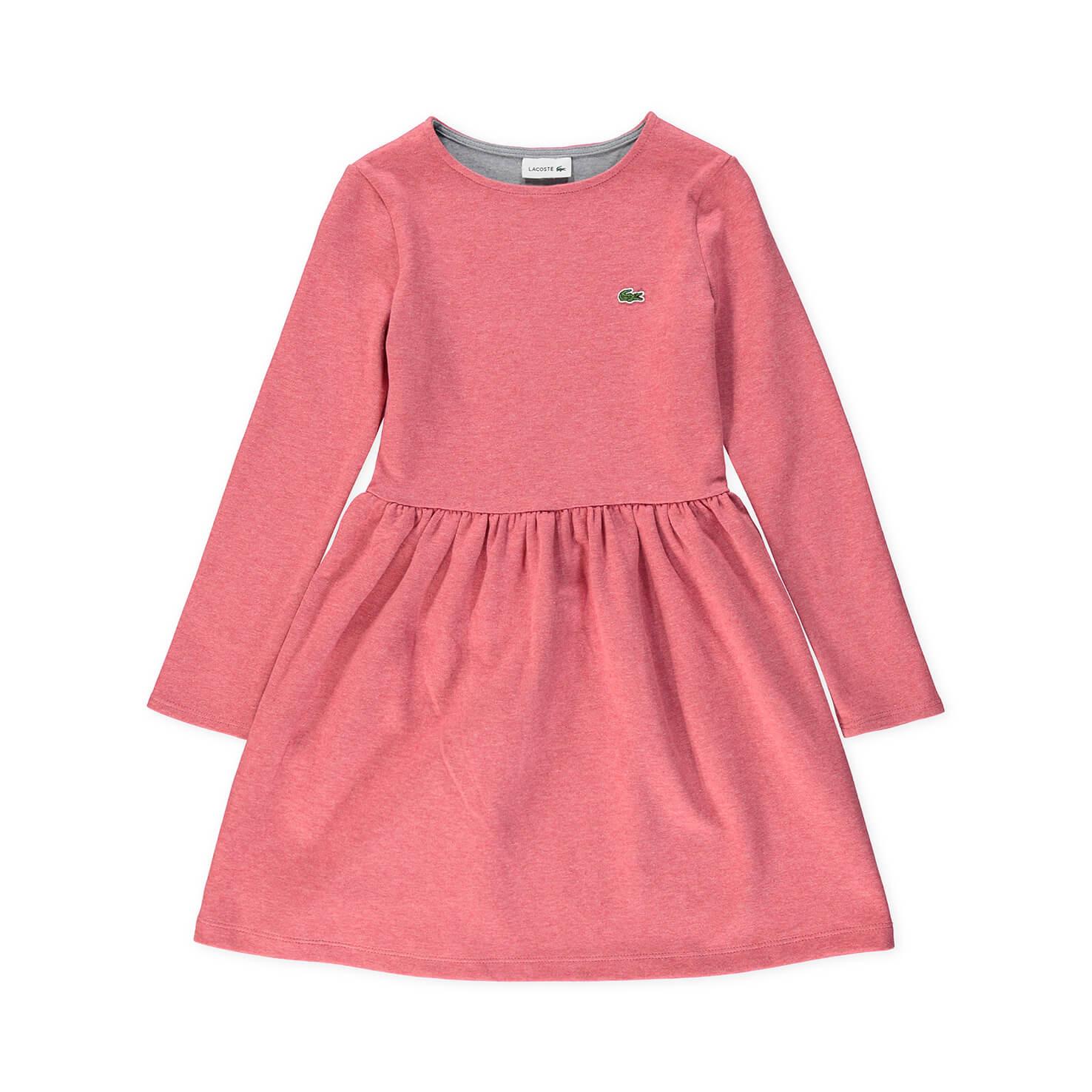 Купить Платье Lacoste, розовый, EJ9666