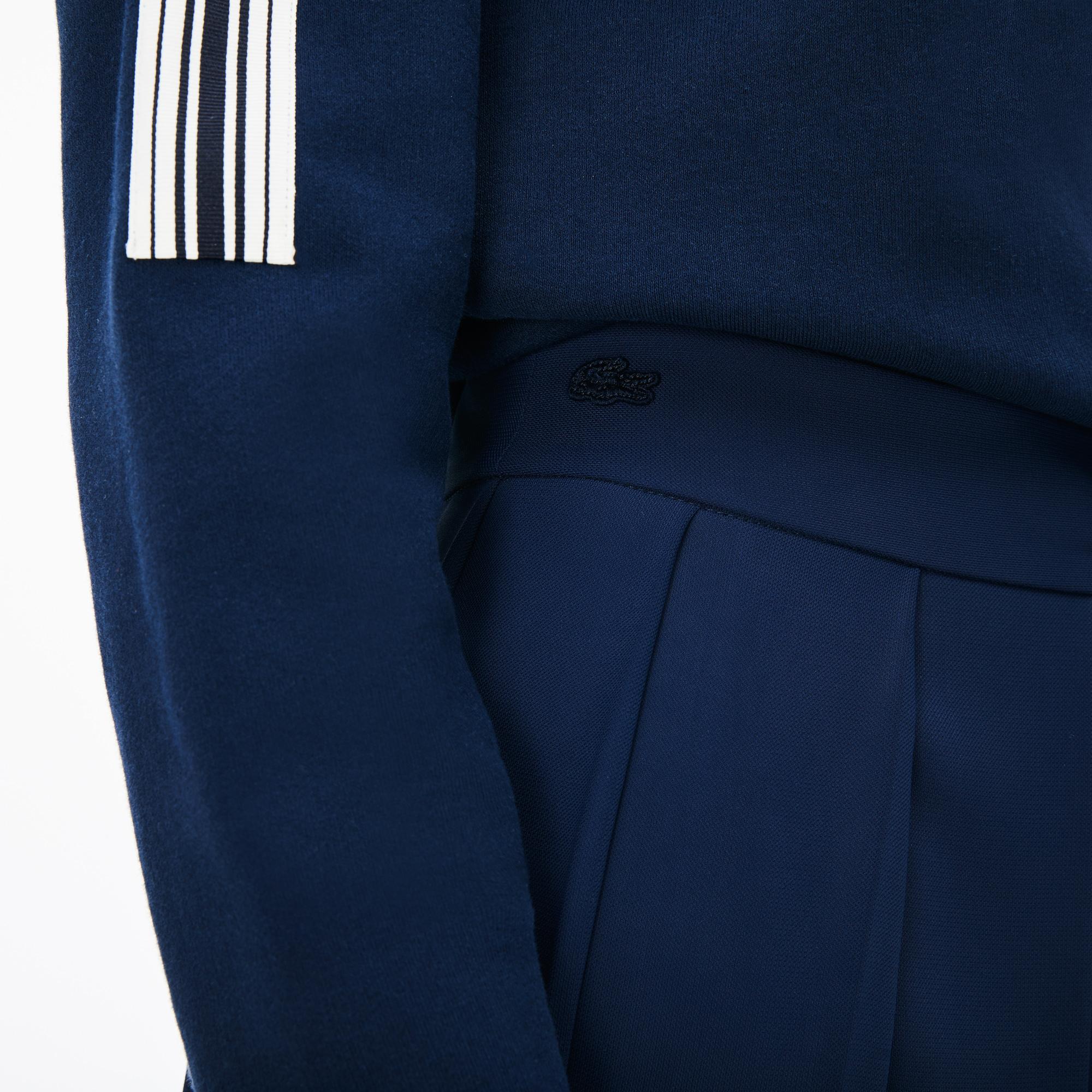 Фото 3 - Юбку Lacoste темно-синего цвета