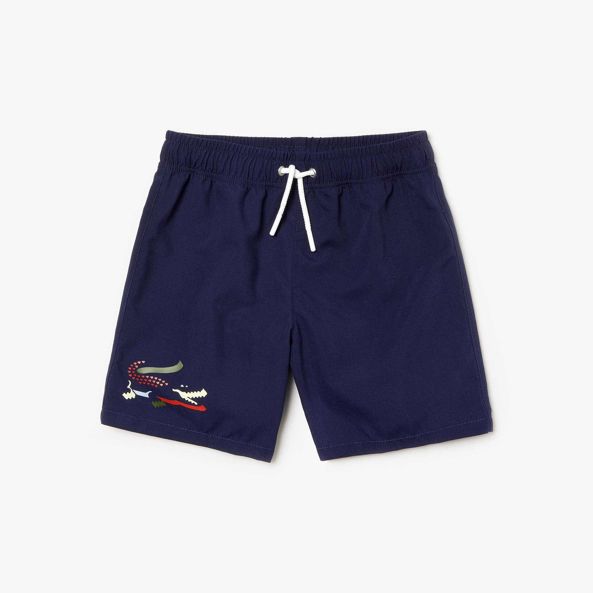 Купить Купальные шорты Lacoste, MJ3303