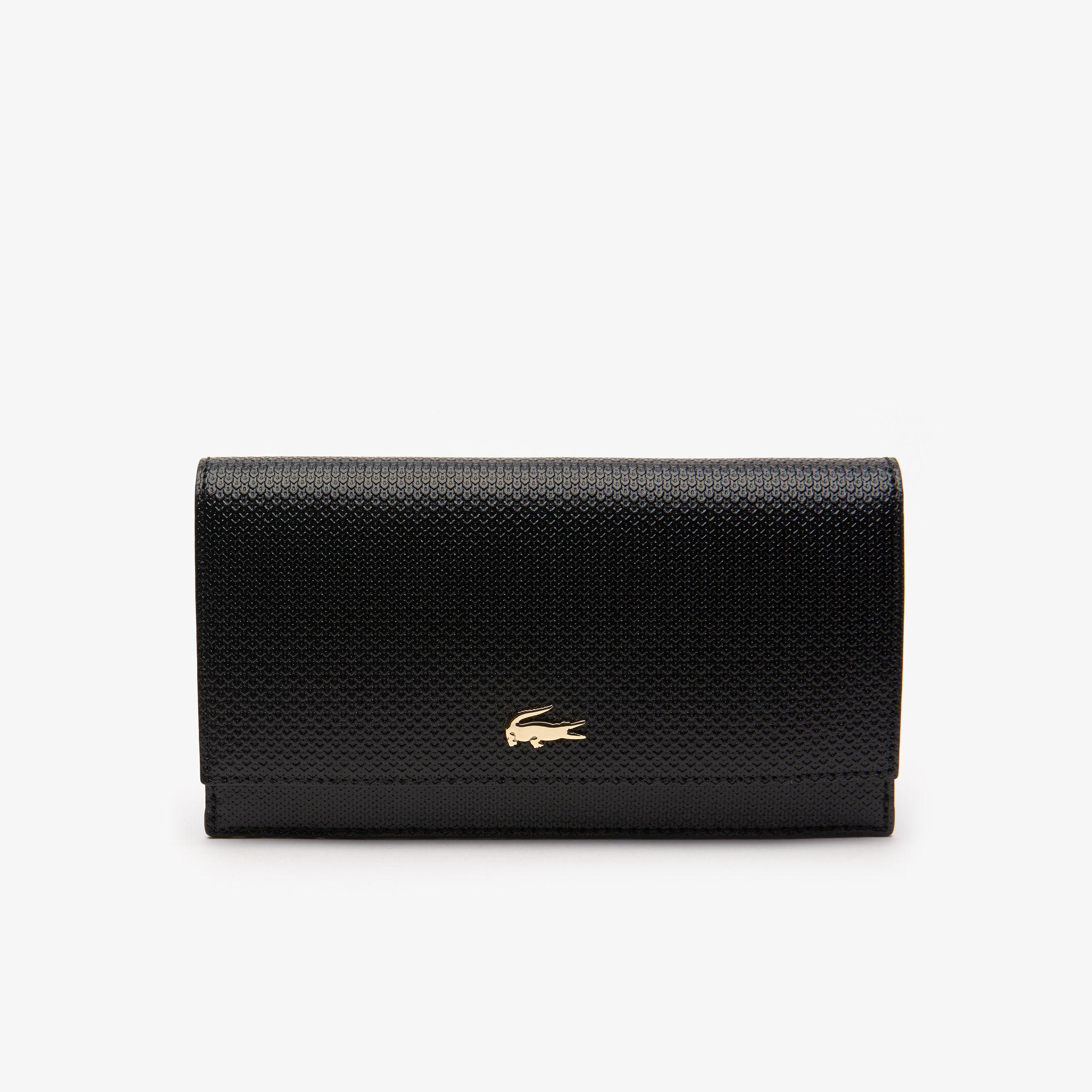 Кошелек Lacoste SLG Woman Premium фото