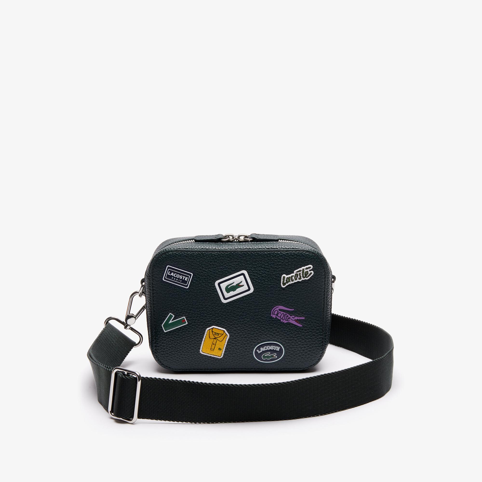 женская сумка lacoste