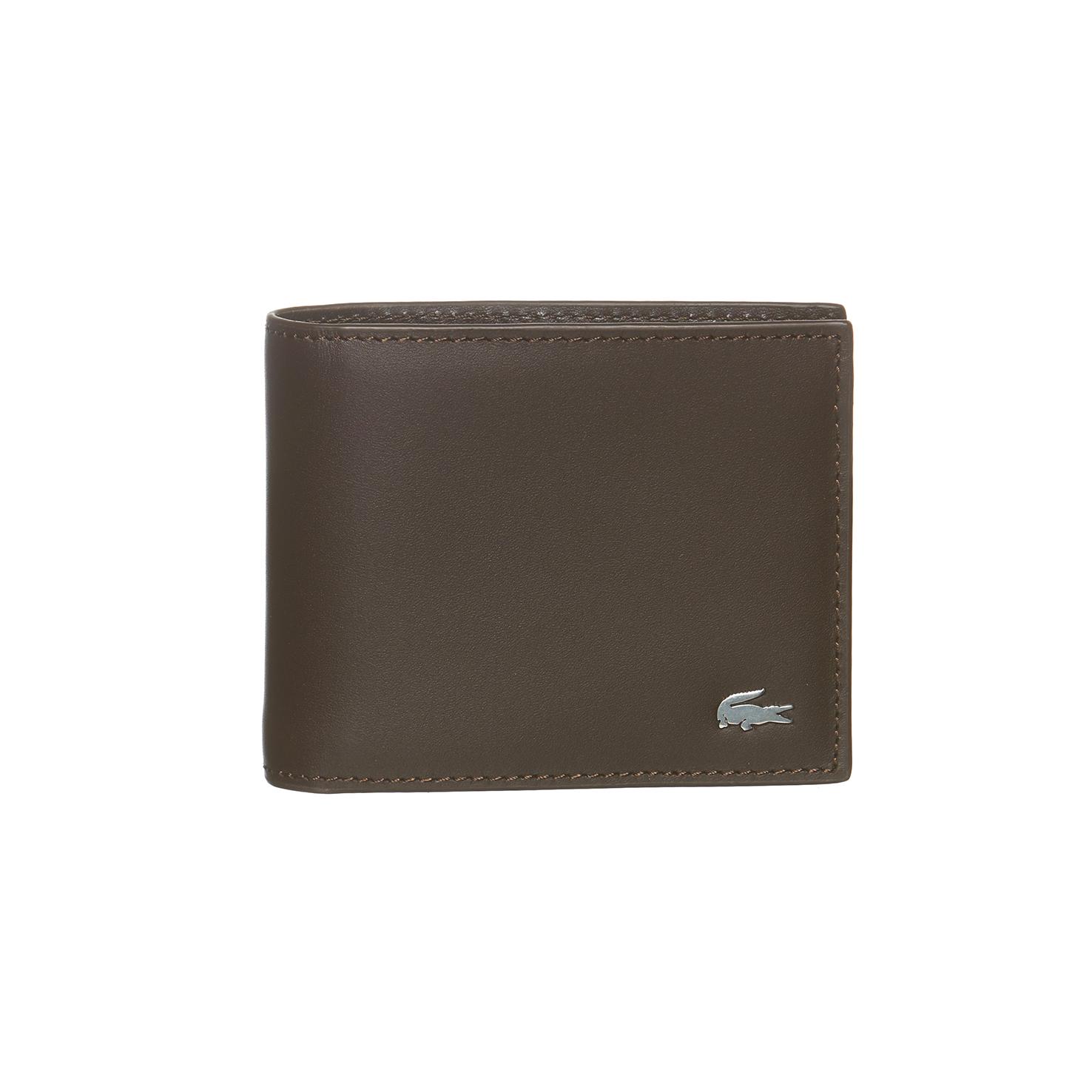 мужской кошелёк lacoste