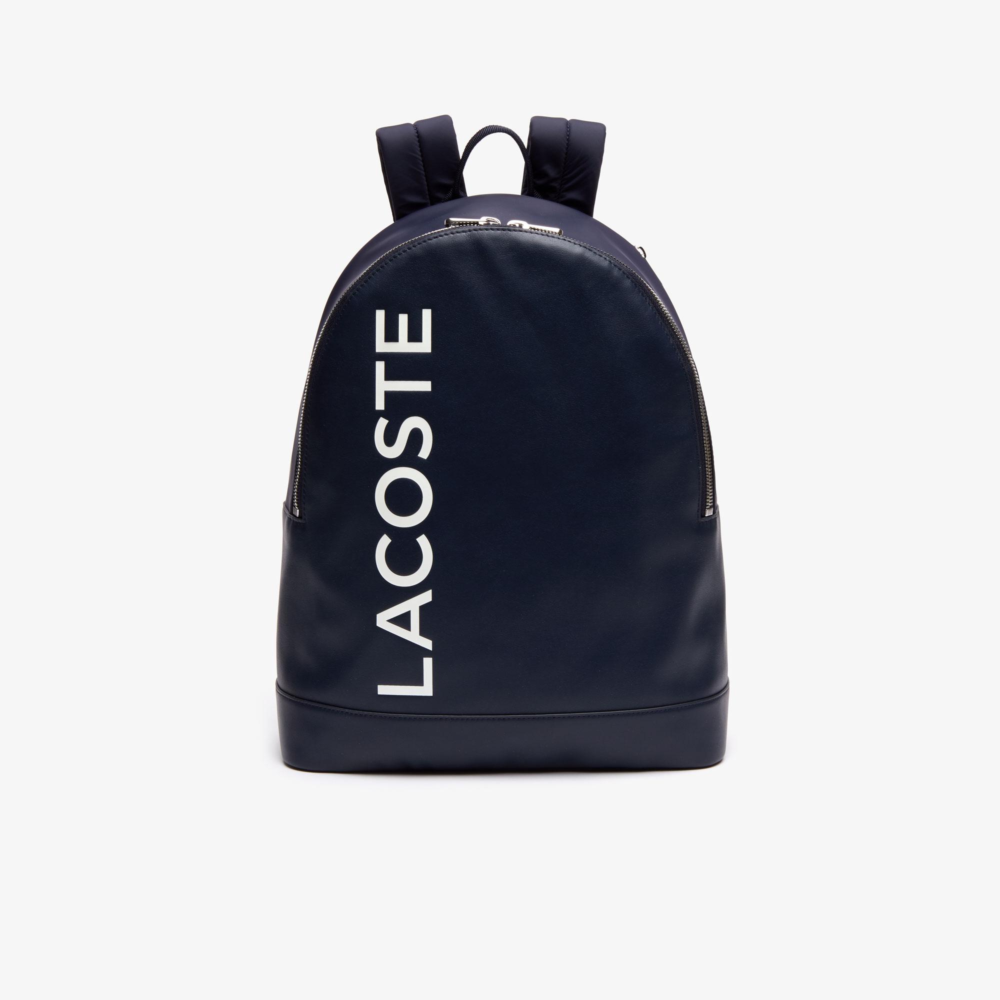 Рюкзак Lacoste LG Man Premium
