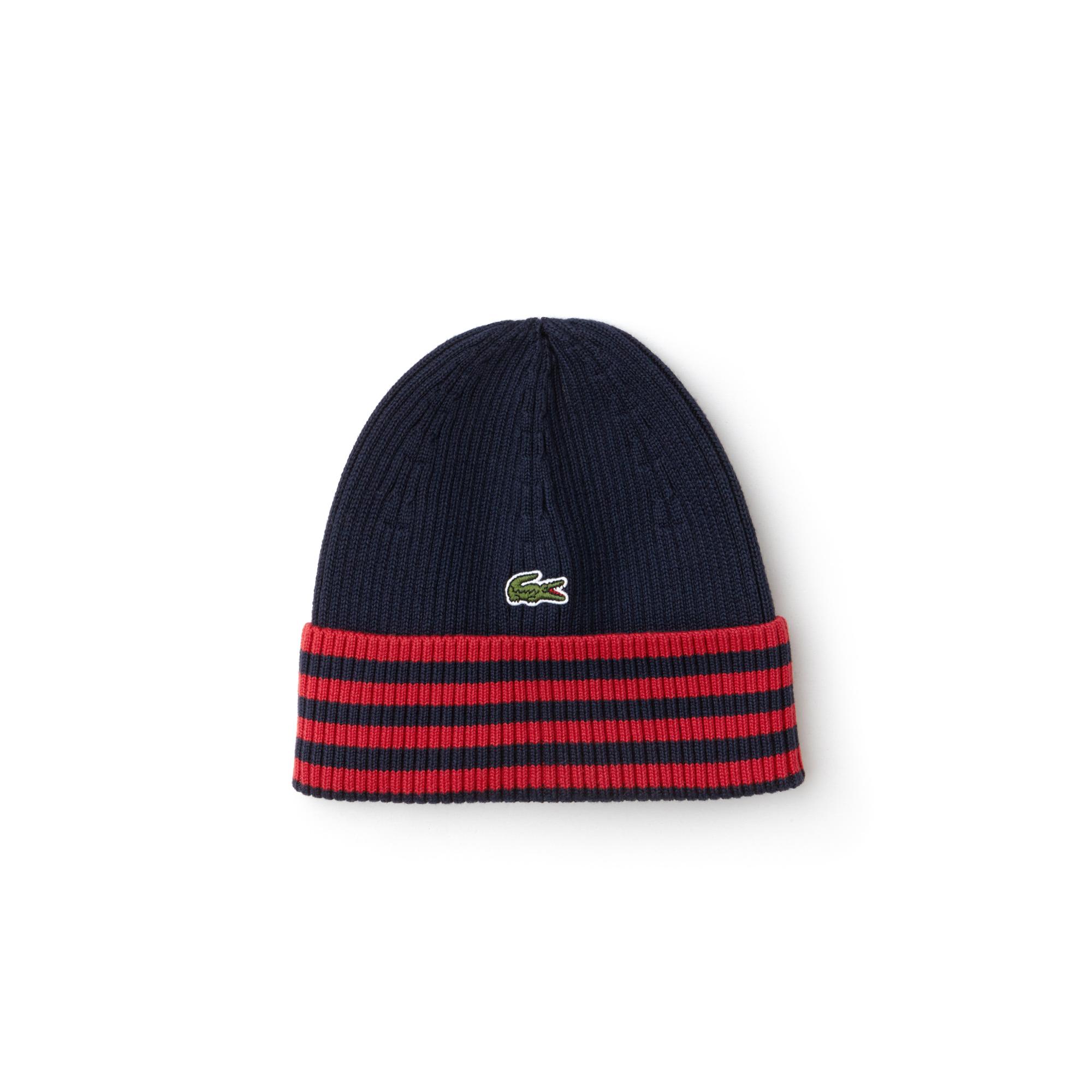 Lacoste Вязаная шапка Lacoste