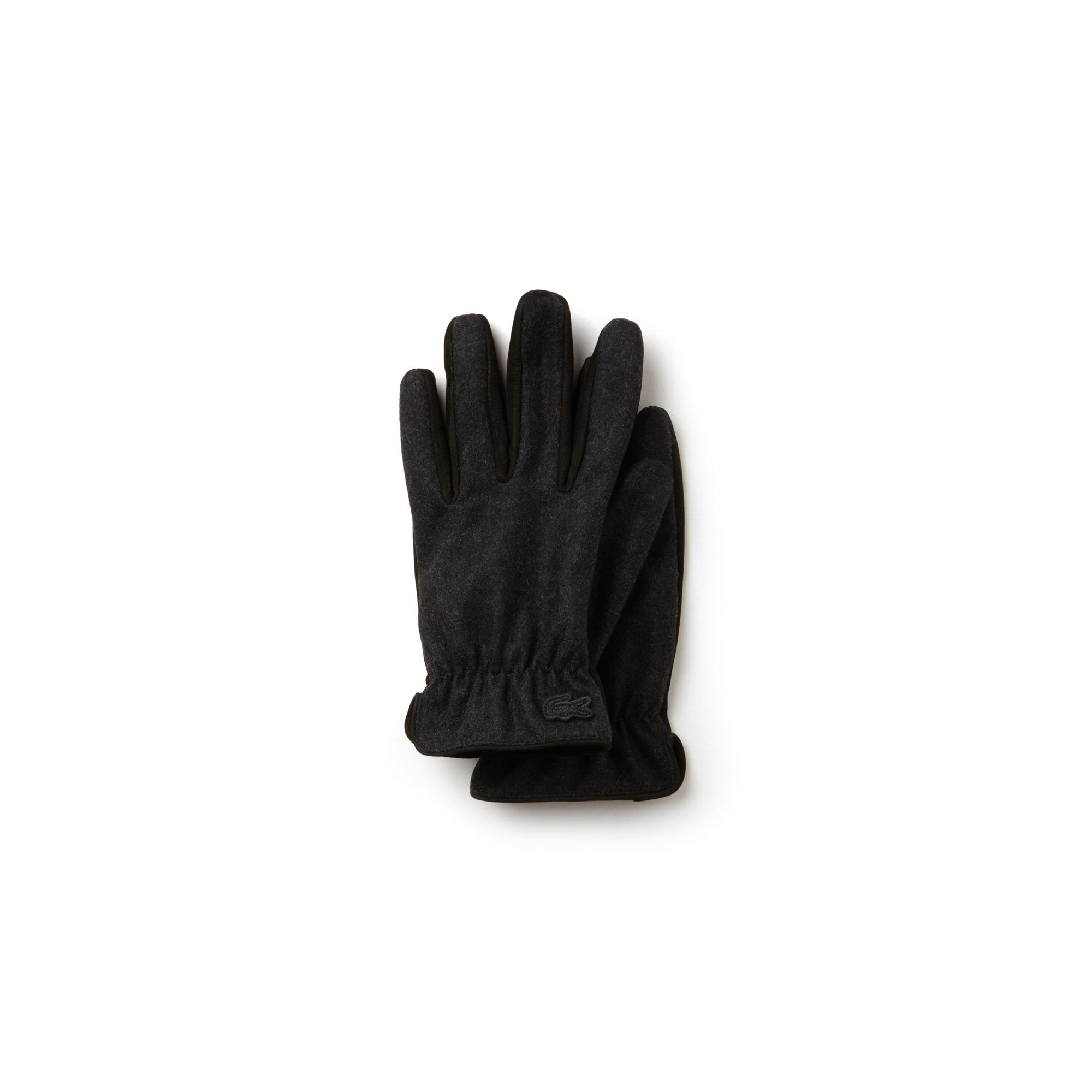 Перчатки Lacoste фото