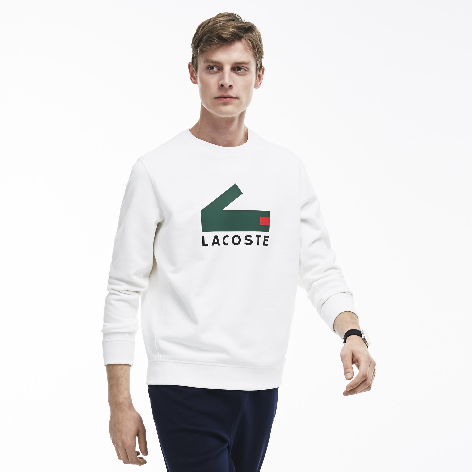 Толстовка Lacoste SH7051001 от Lacoste