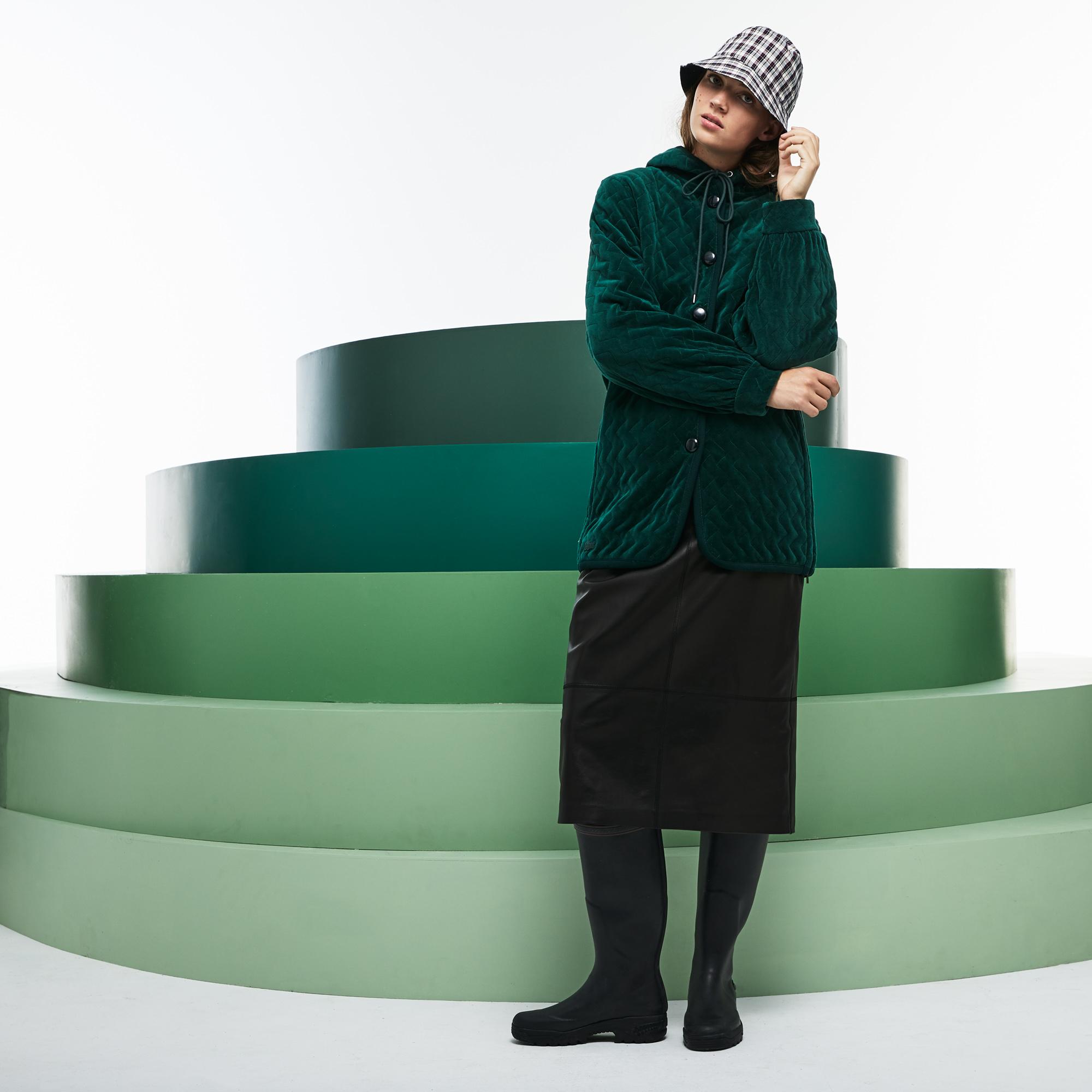 Верхняя одежда Lacoste